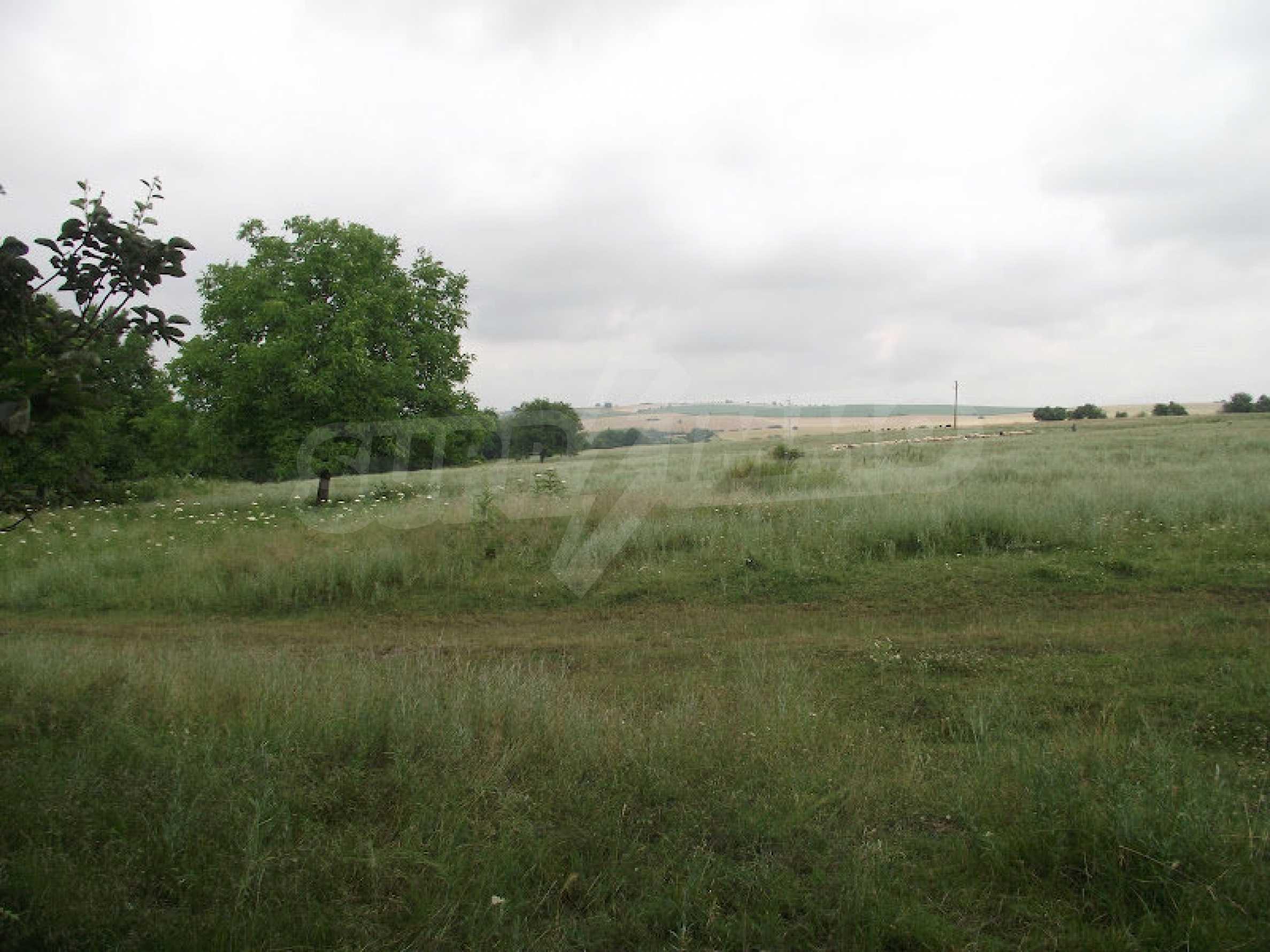 Zwei Immobilien in einem Dorf in der Nähe von Popovo 33