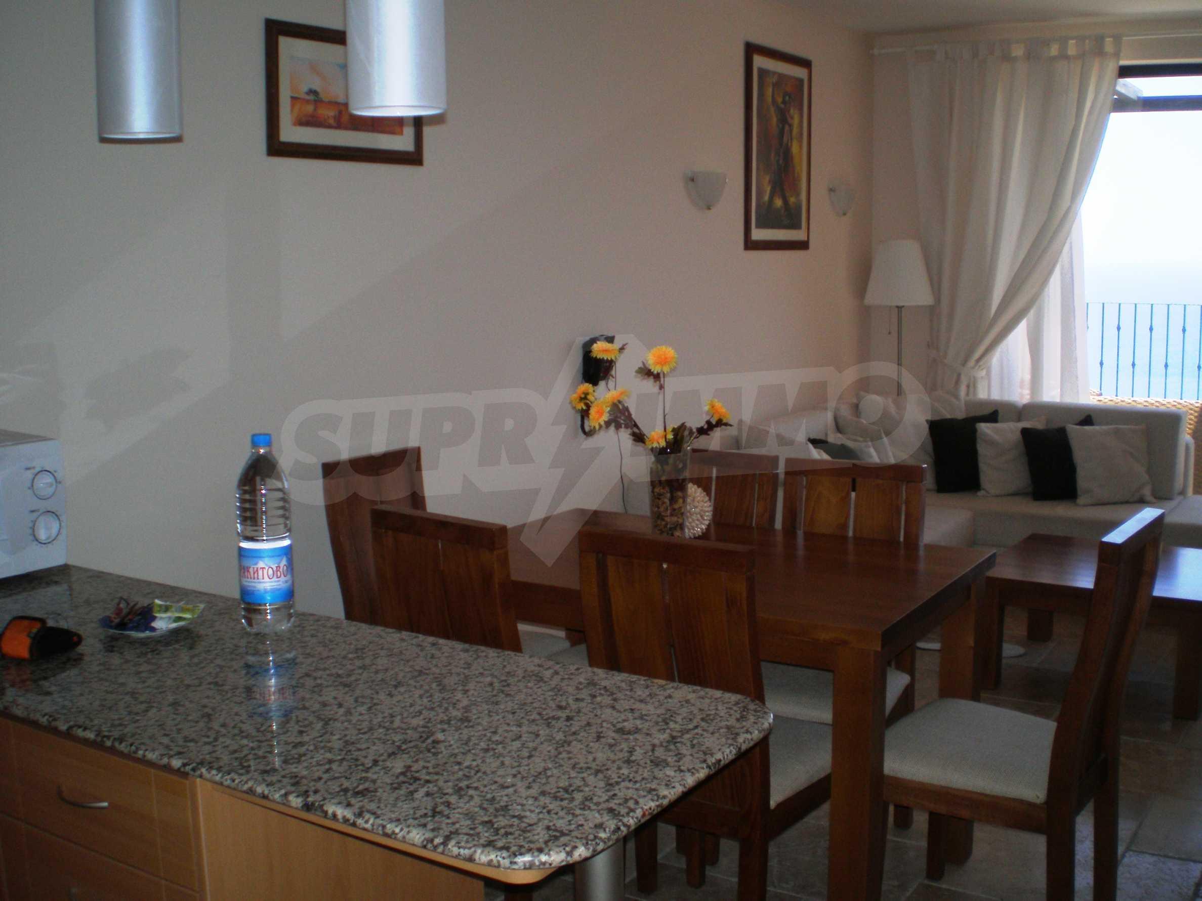 Wohnung in Kavarna