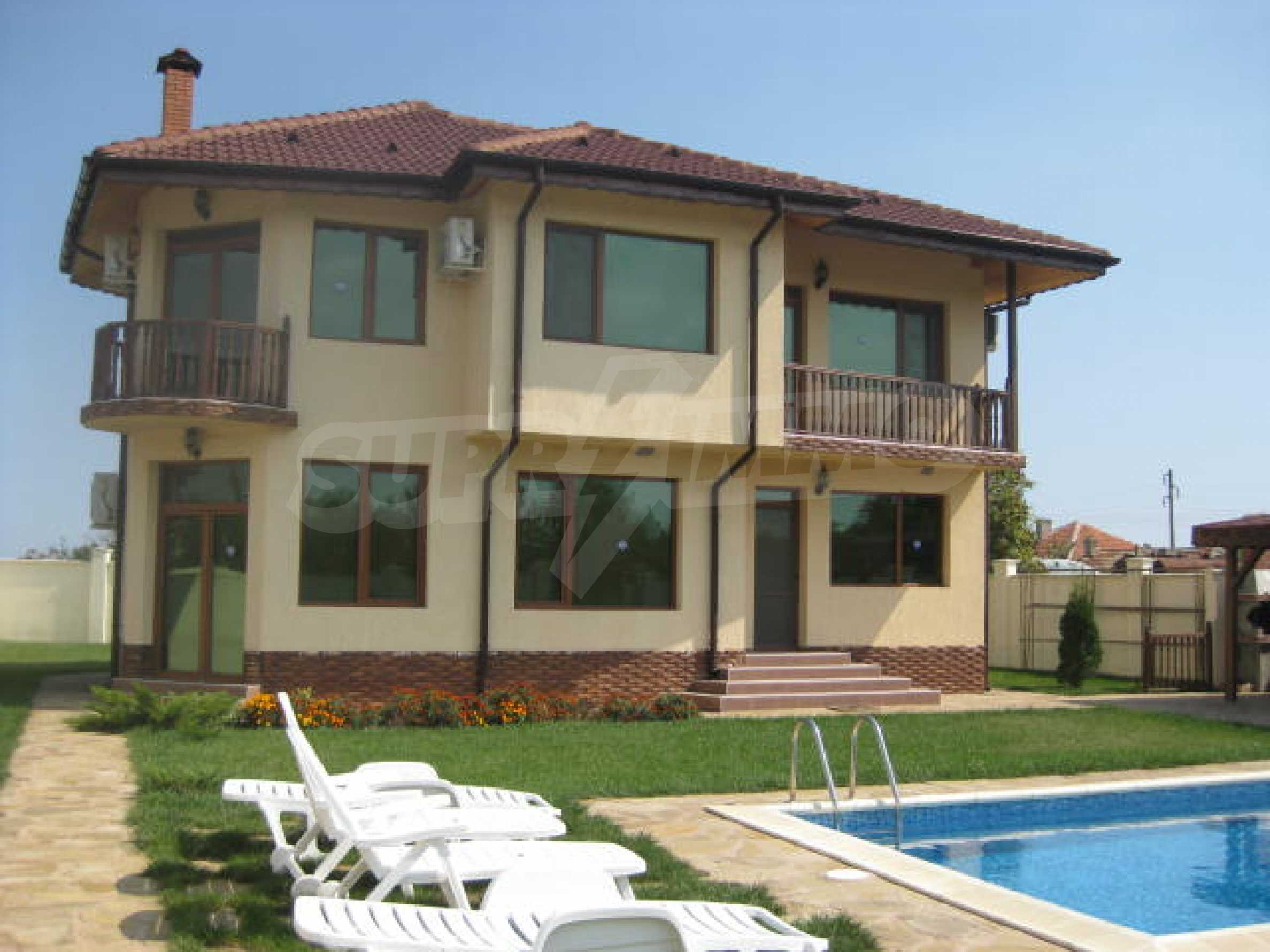 Haus in Kavarna 2