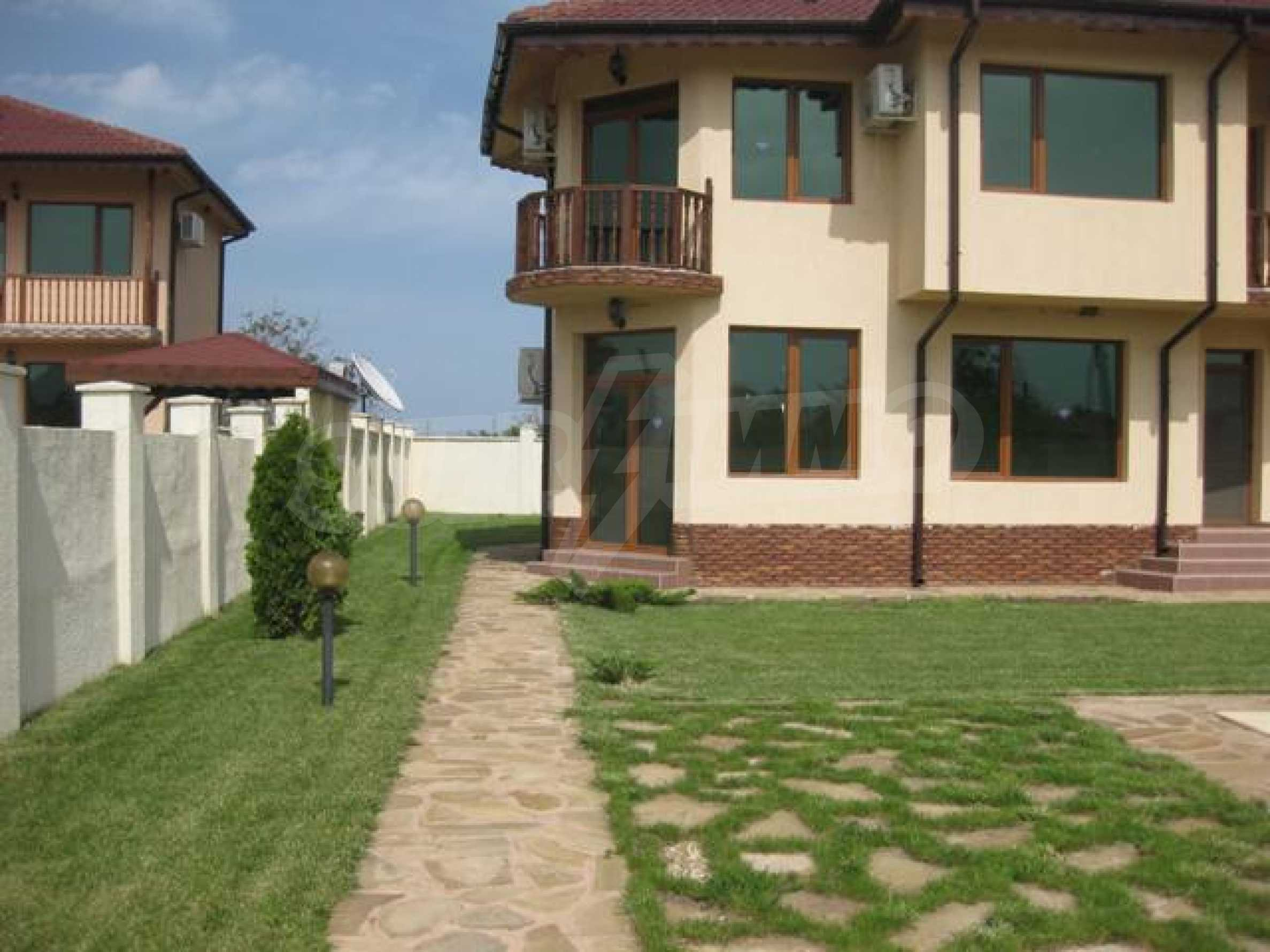 Haus in Kavarna 22
