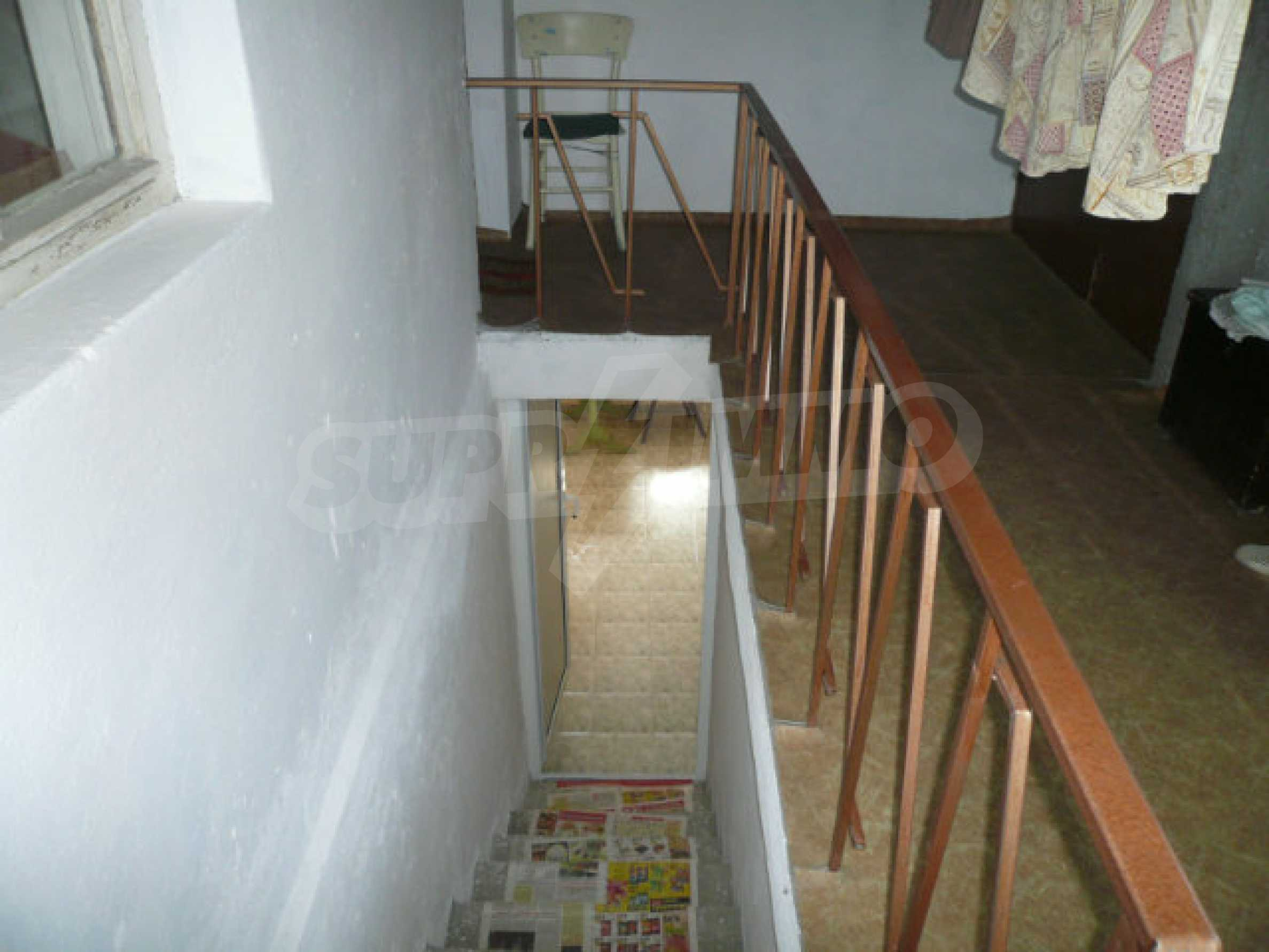 Beautiful, solid and furnished two-storey house near Vidin 16