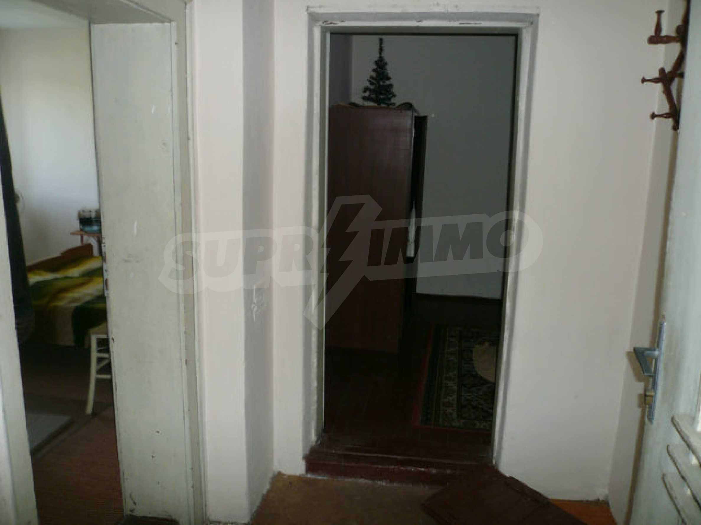 Beautiful, solid and furnished two-storey house near Vidin 21