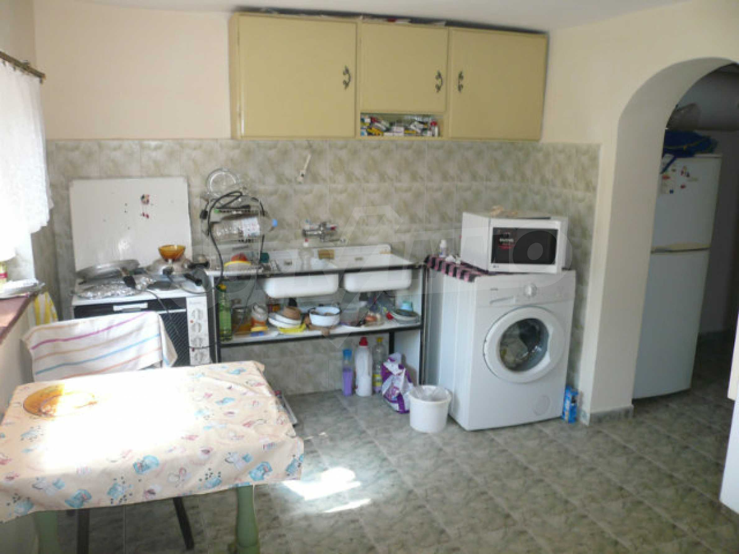 Beautiful, solid and furnished two-storey house near Vidin 24