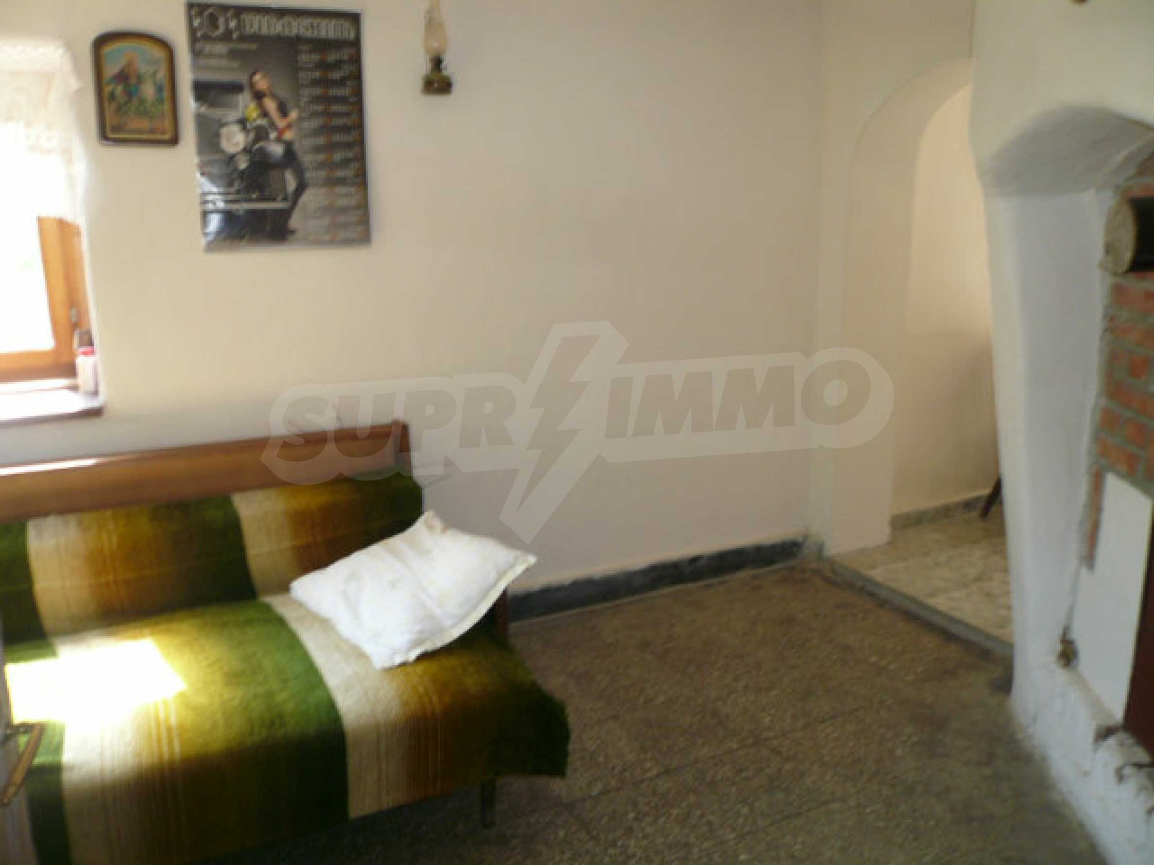 Beautiful, solid and furnished two-storey house near Vidin 25