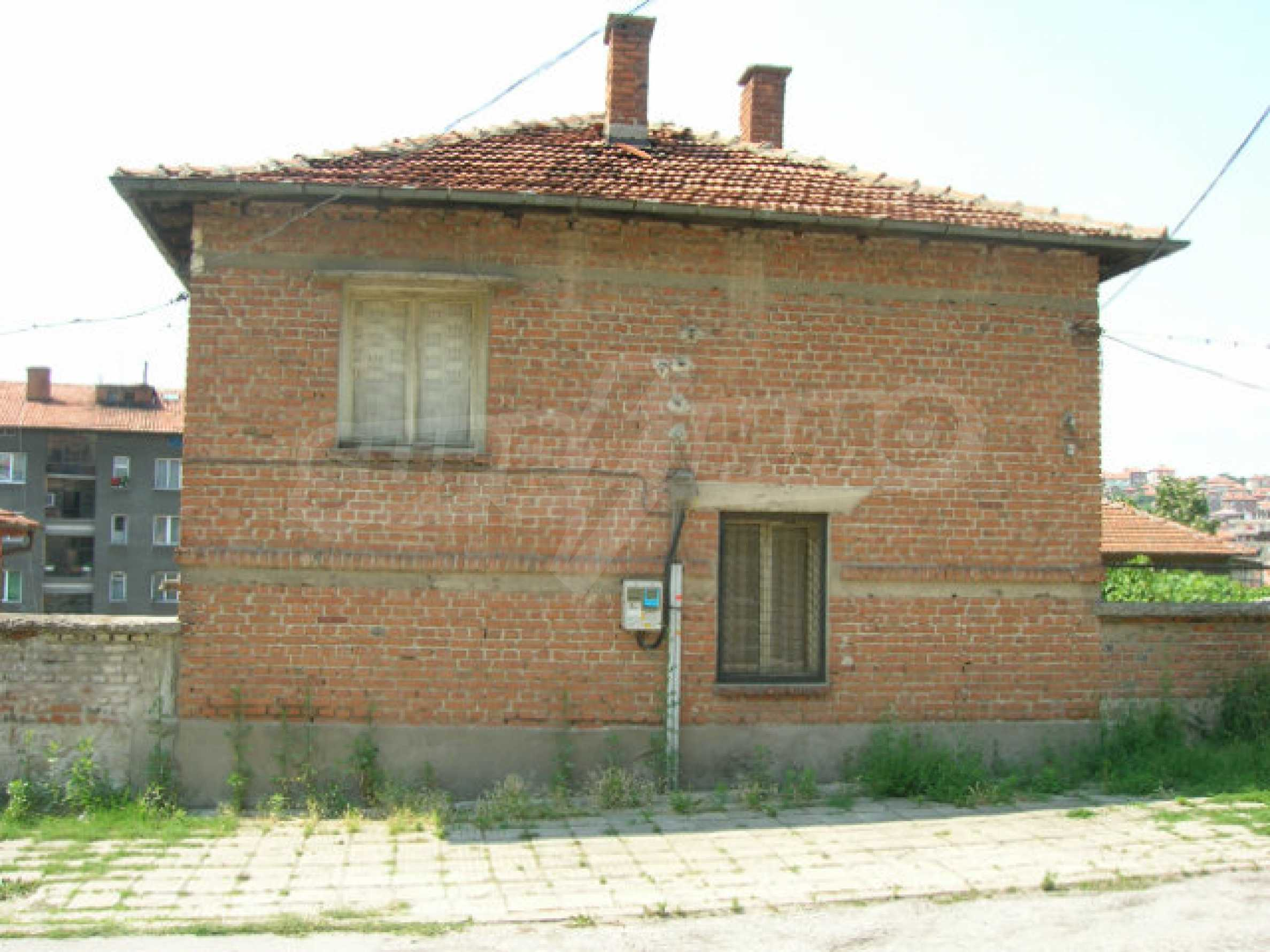 Spacious house with garden for sale in Haskovo 27
