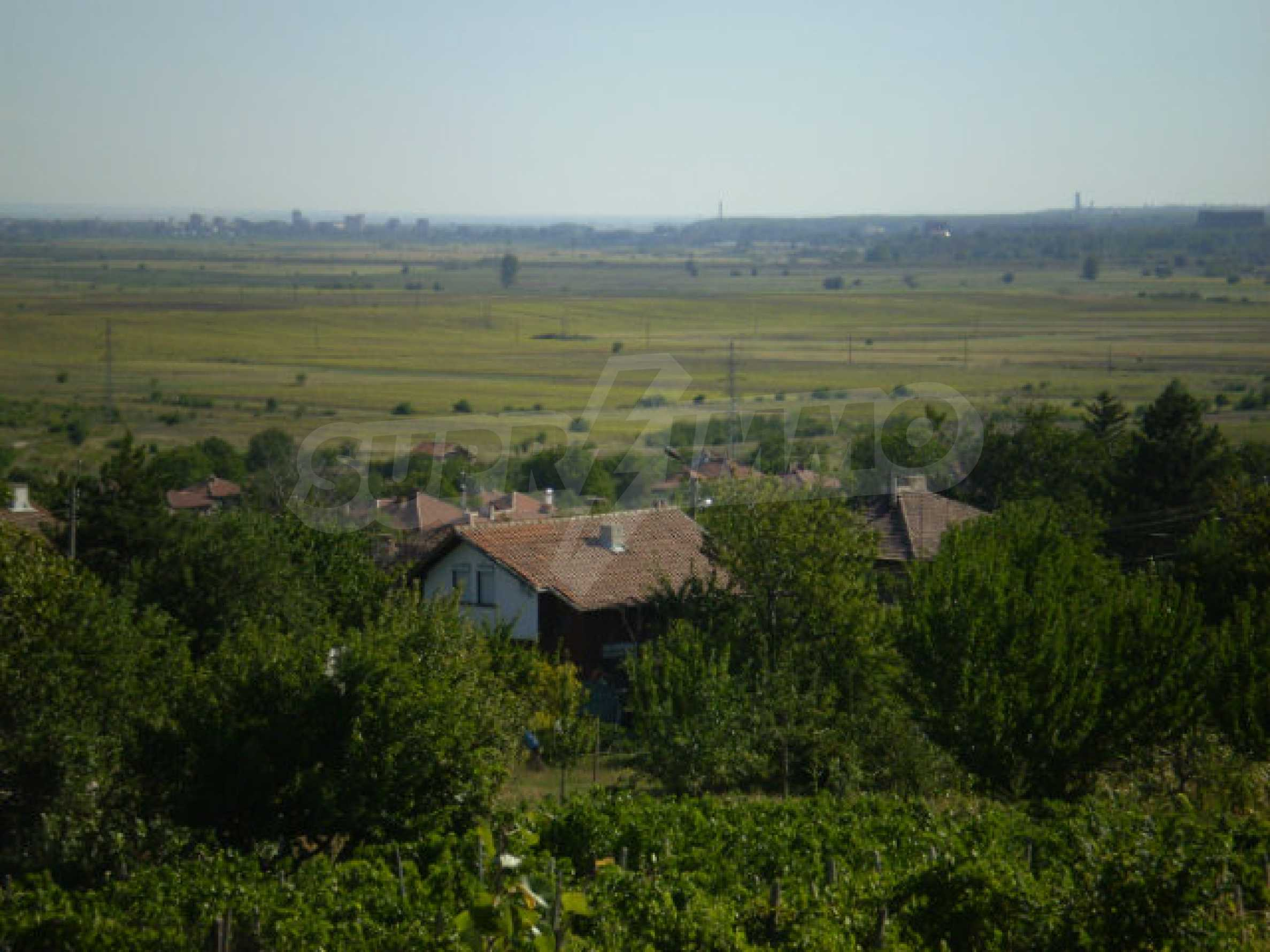 Two-storey newly-built villa with wonderful views near Vidin 13