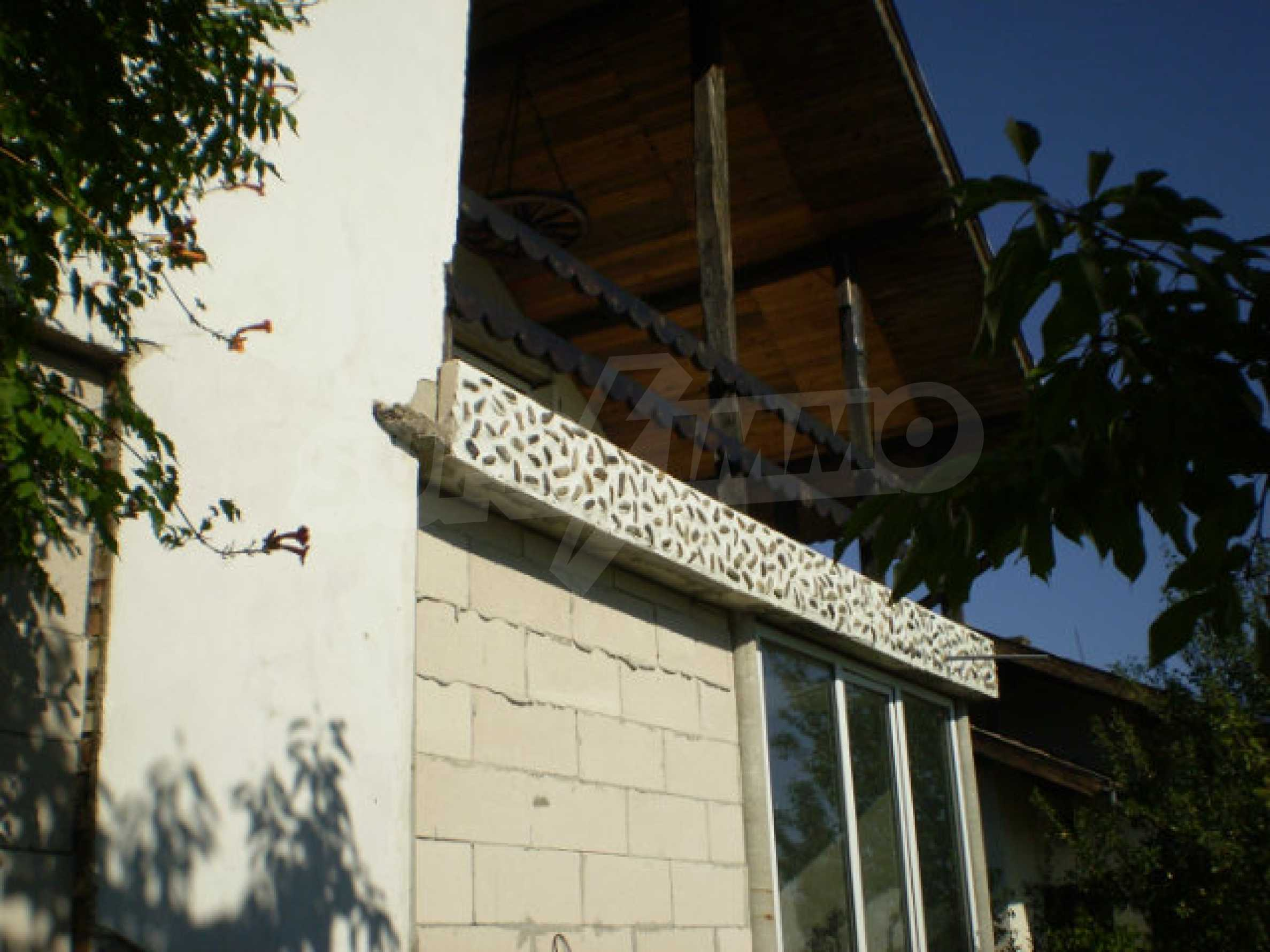 Two-storey newly-built villa with wonderful views near Vidin 6