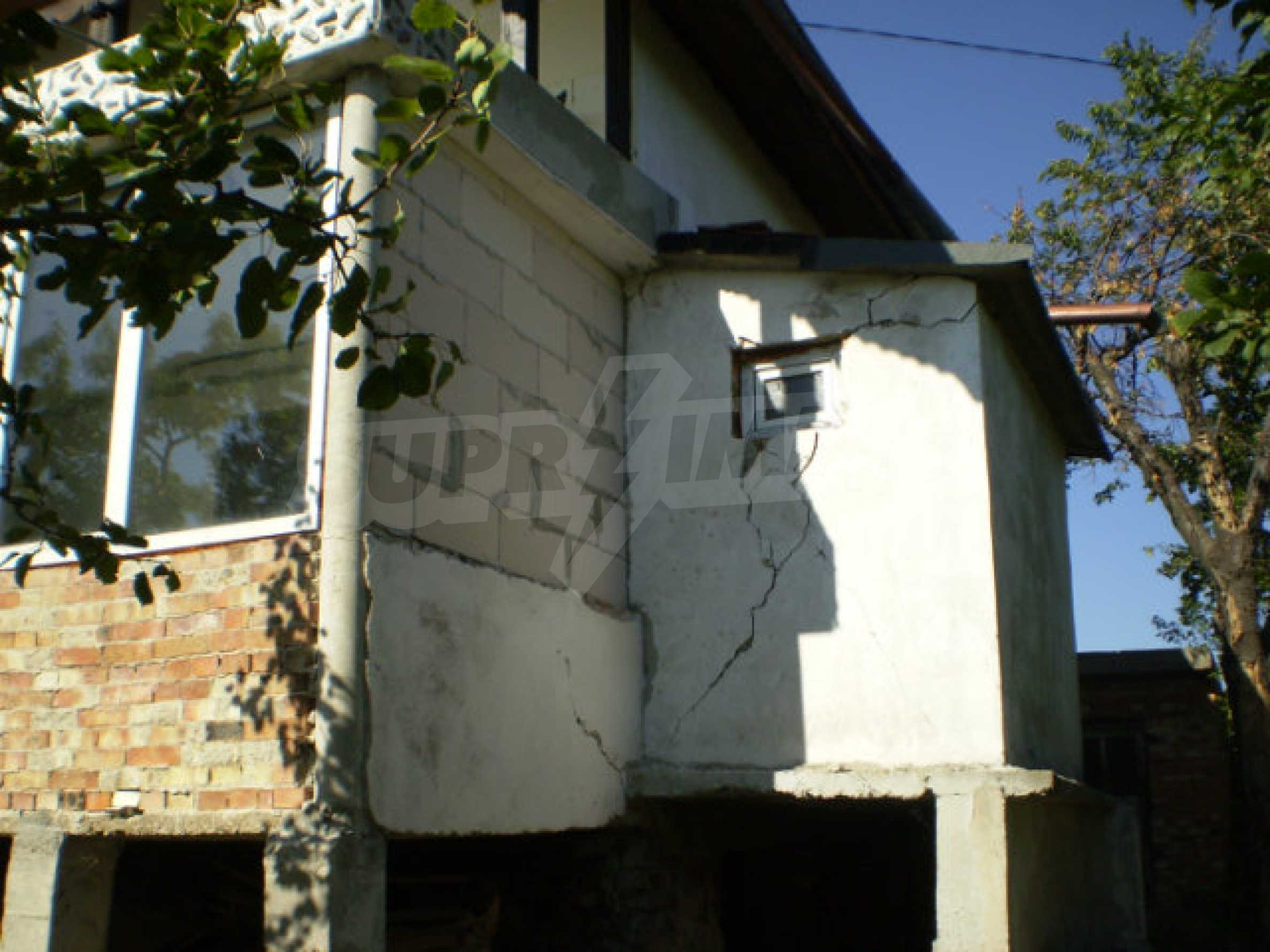 Two-storey newly-built villa with wonderful views near Vidin 8