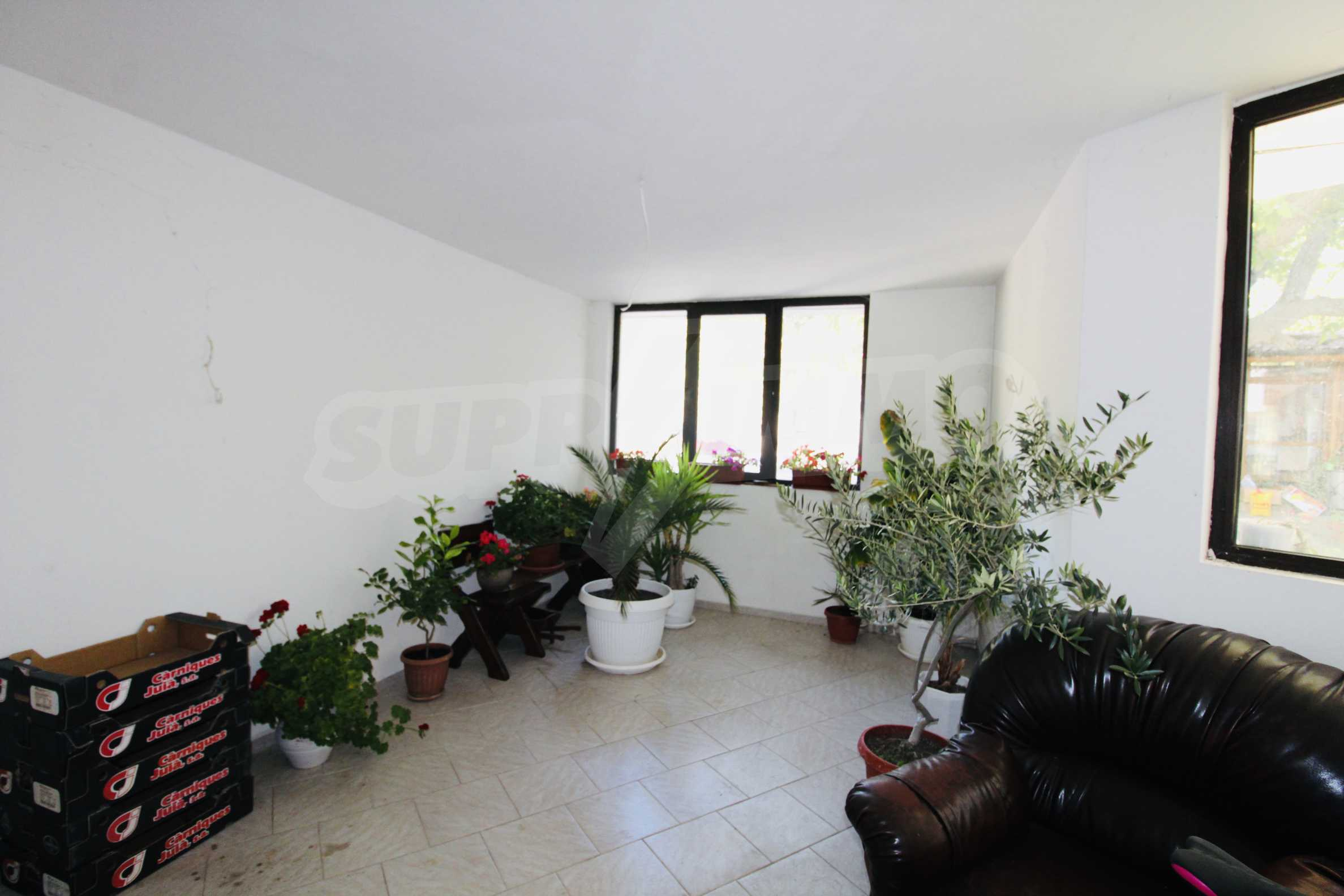 Two bedroom apartment with parking space and a cellar in the famous architectural reserve of Arbanassi  2