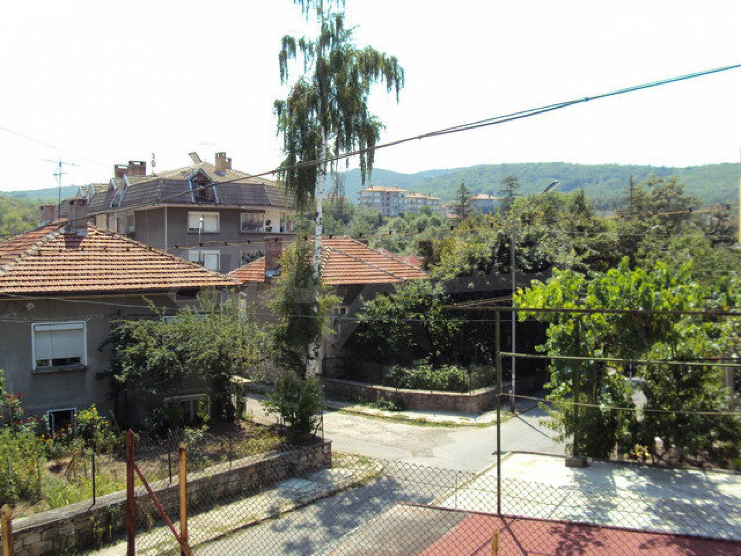 Spacious house with a yard, garage and additional building Dryanovo 24