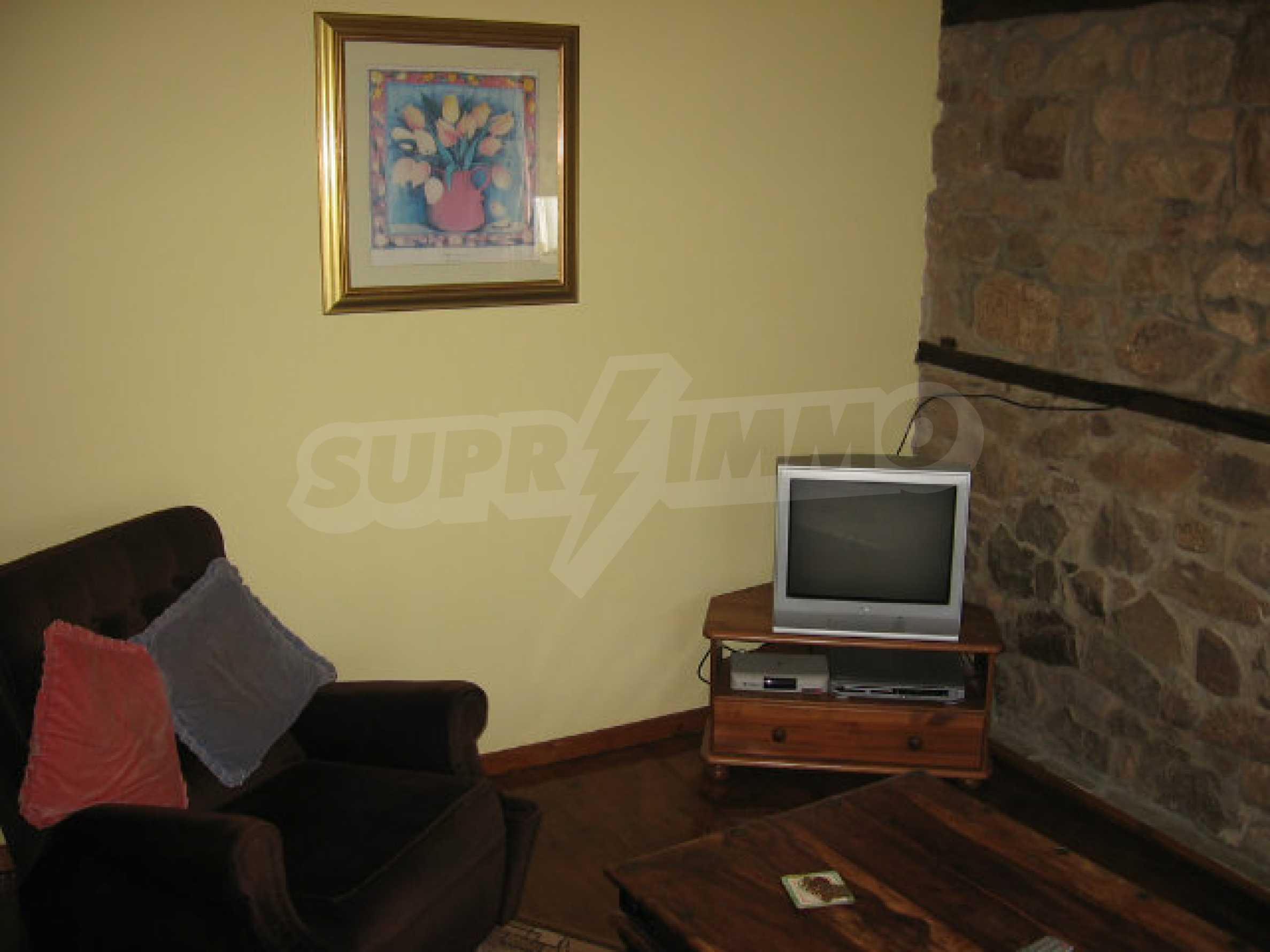 Restored and furnished three-storey house in a quiet village near Smolyan 12