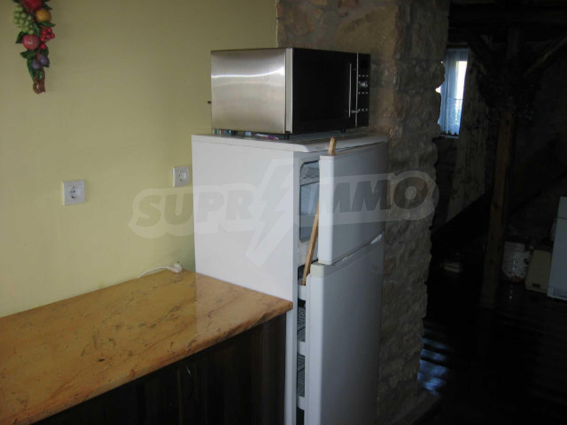 Restored and furnished three-storey house in a quiet village near Smolyan 18
