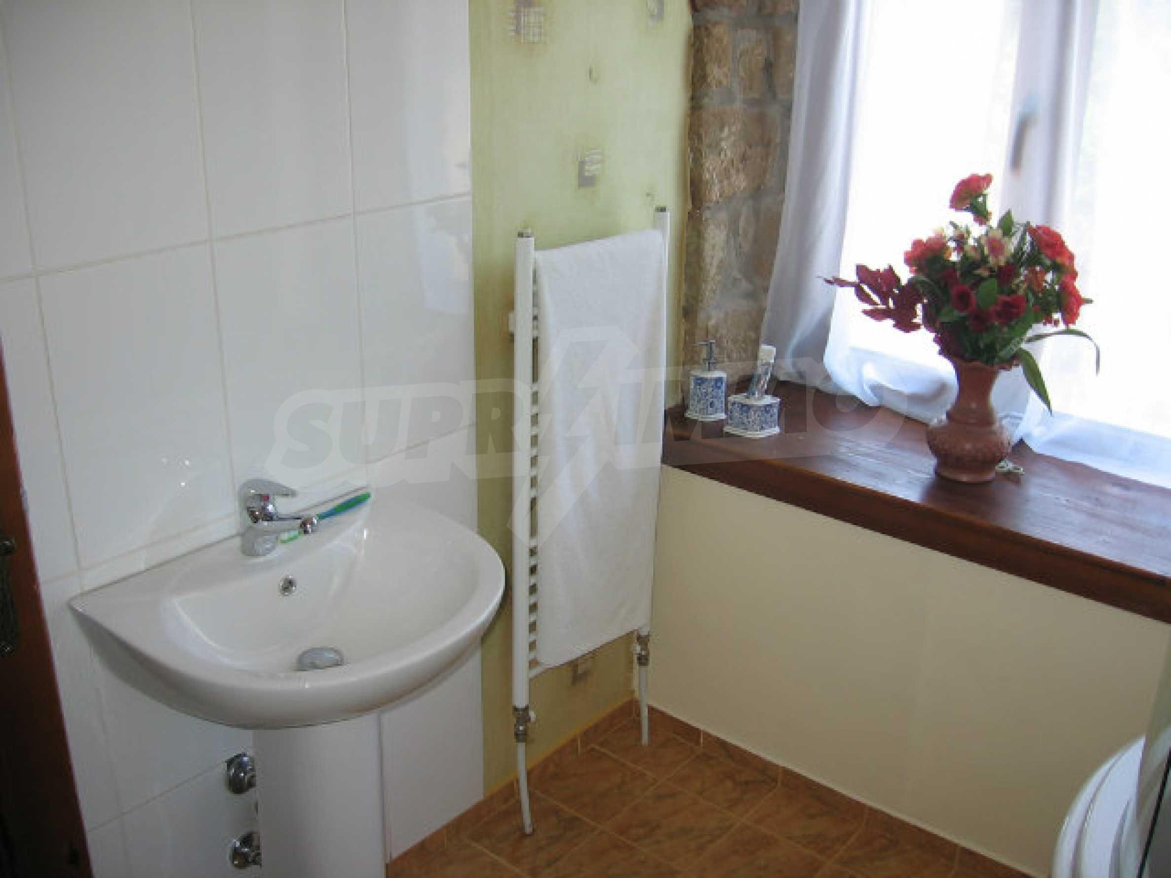 Restored and furnished three-storey house in a quiet village near Smolyan 24
