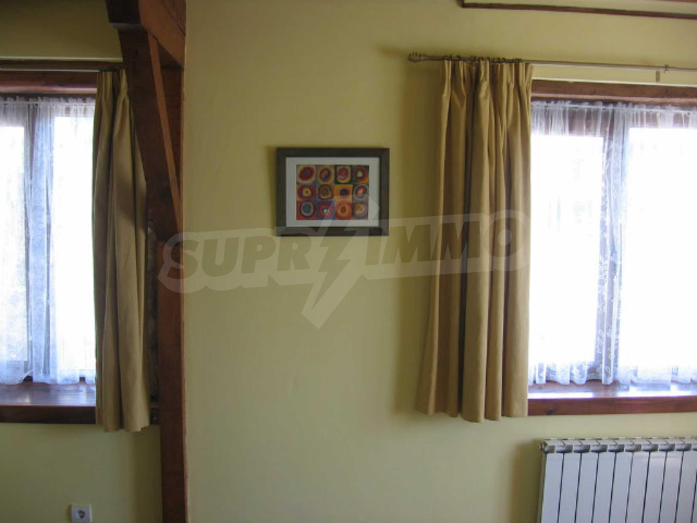 Restored and furnished three-storey house in a quiet village near Smolyan 29