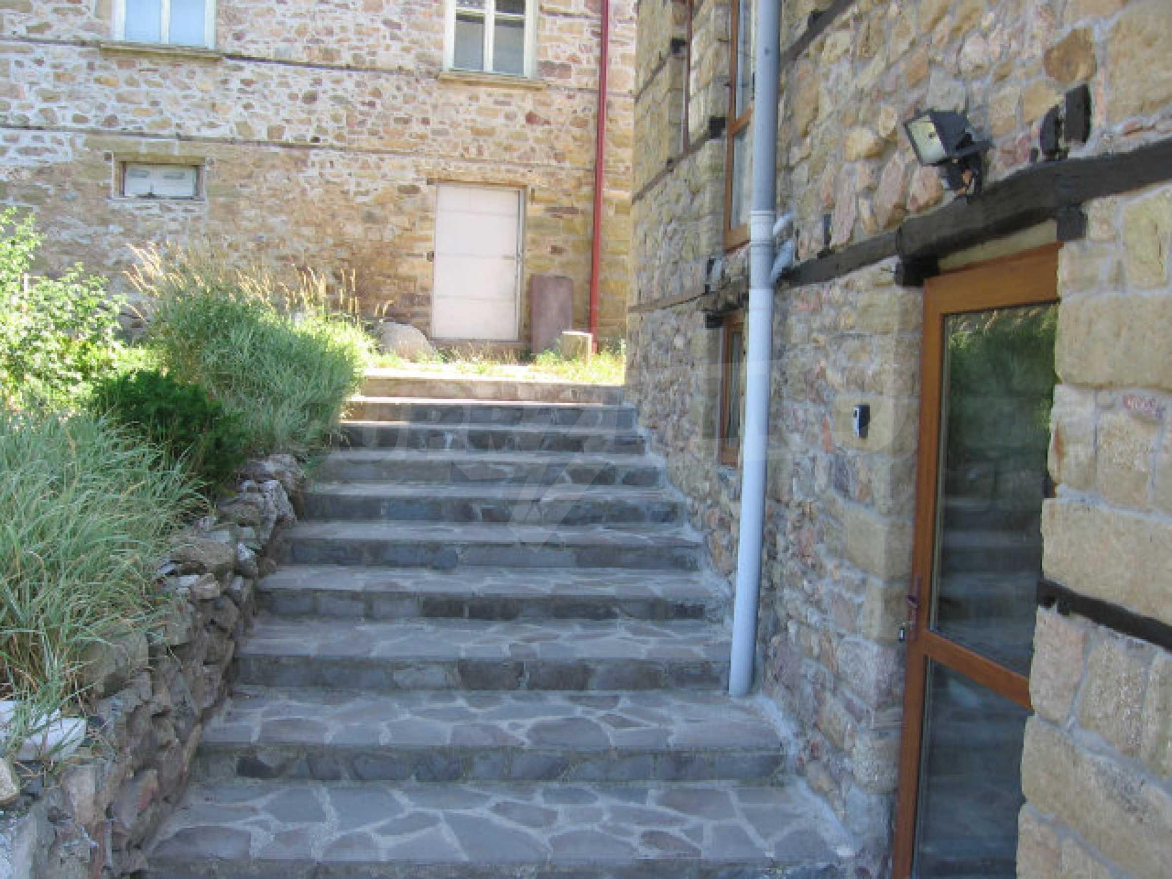 Restored and furnished three-storey house in a quiet village near Smolyan 5