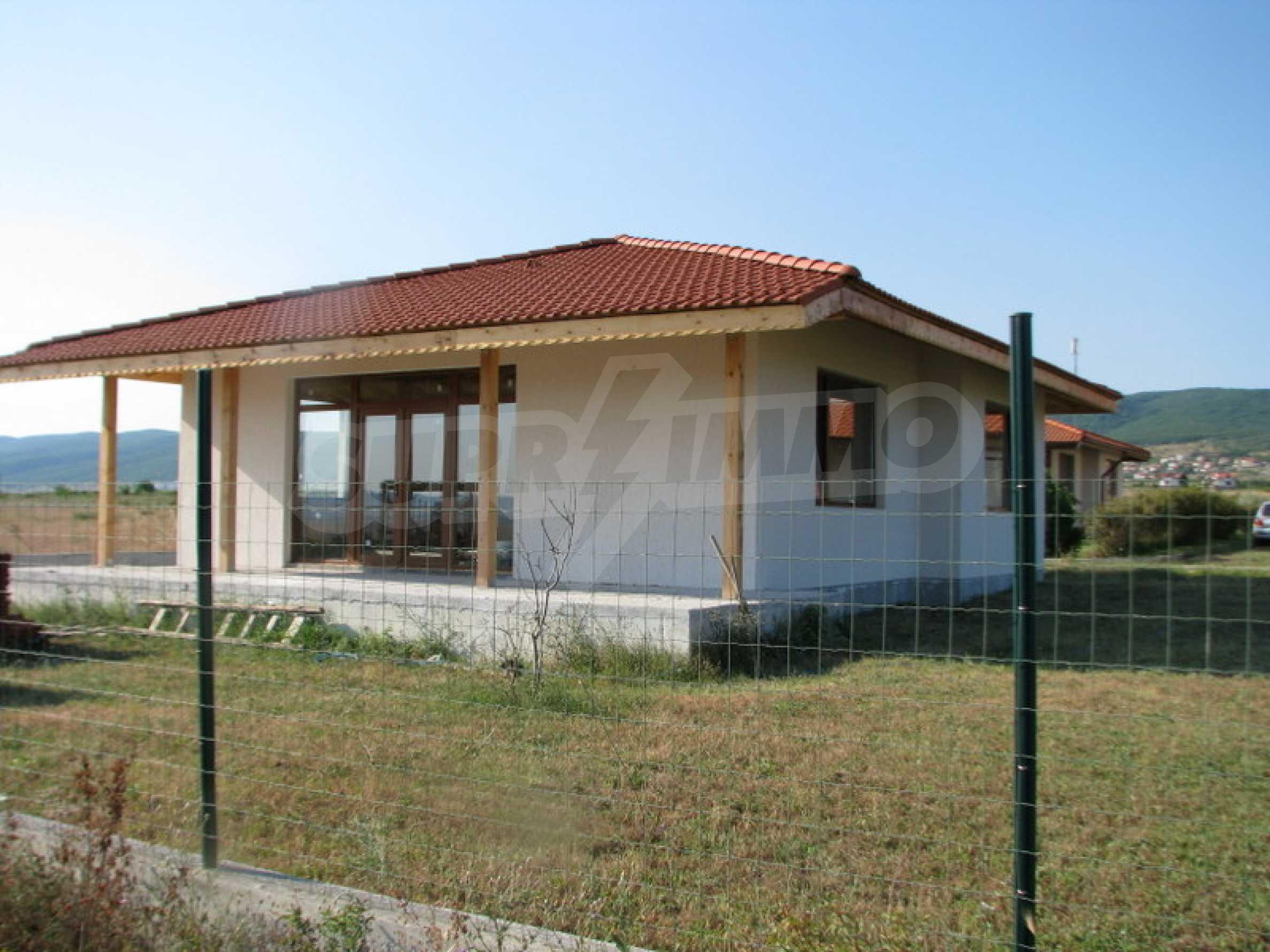 Einstöckige Villa in Kosharitsa 4