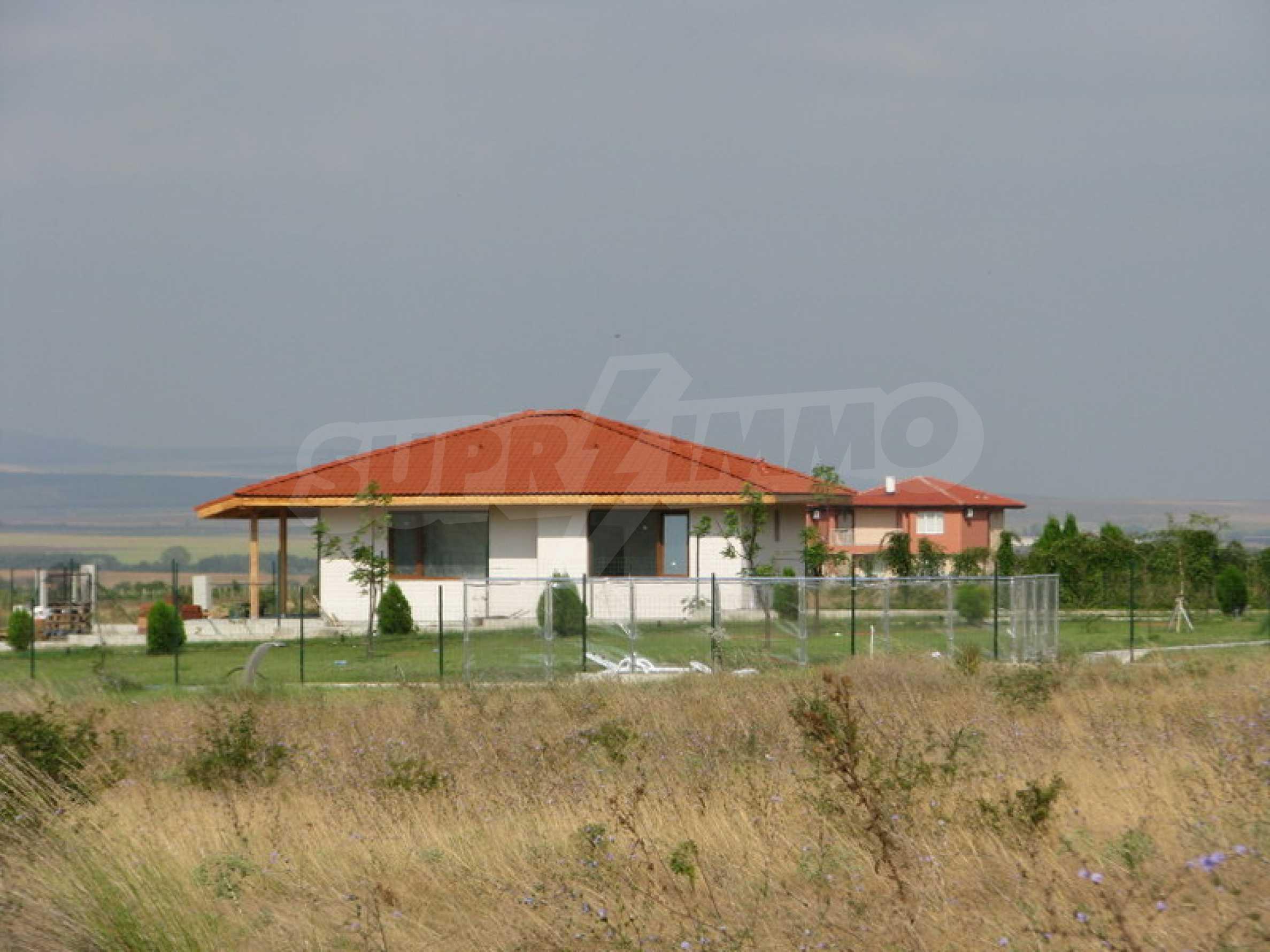 Einstöckige Villa in Kosharitsa 7
