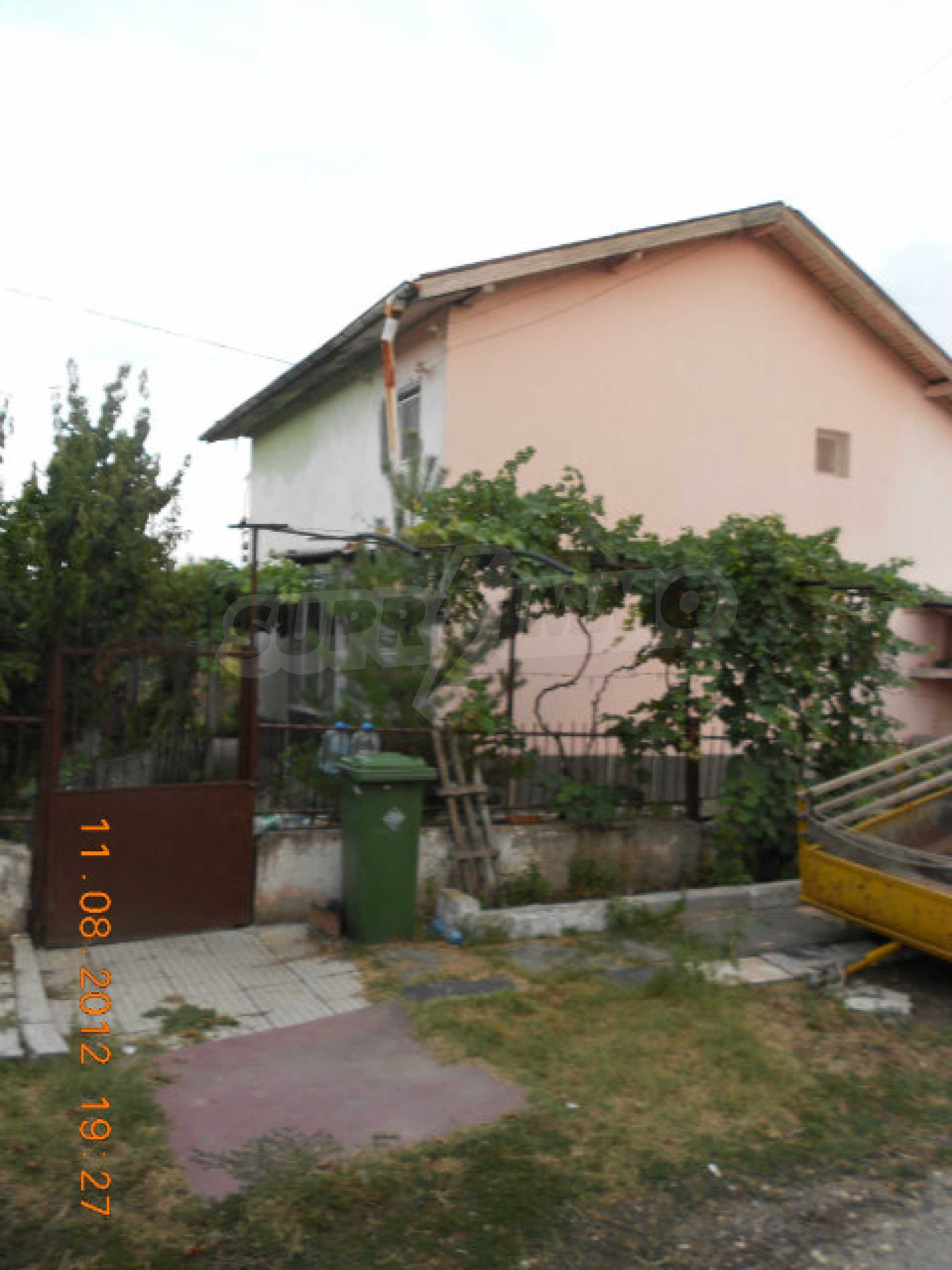 Renovated house in small village on the Maritsa river, near mineral springs 21