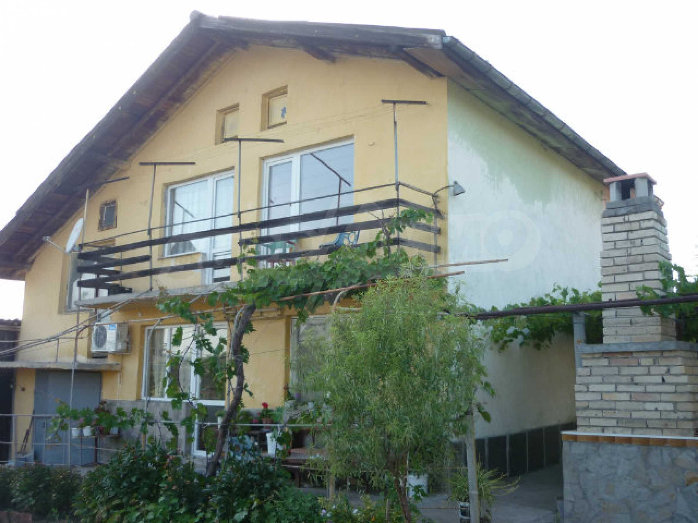 Renovated house in small village on the Maritsa river, near mineral springs 2