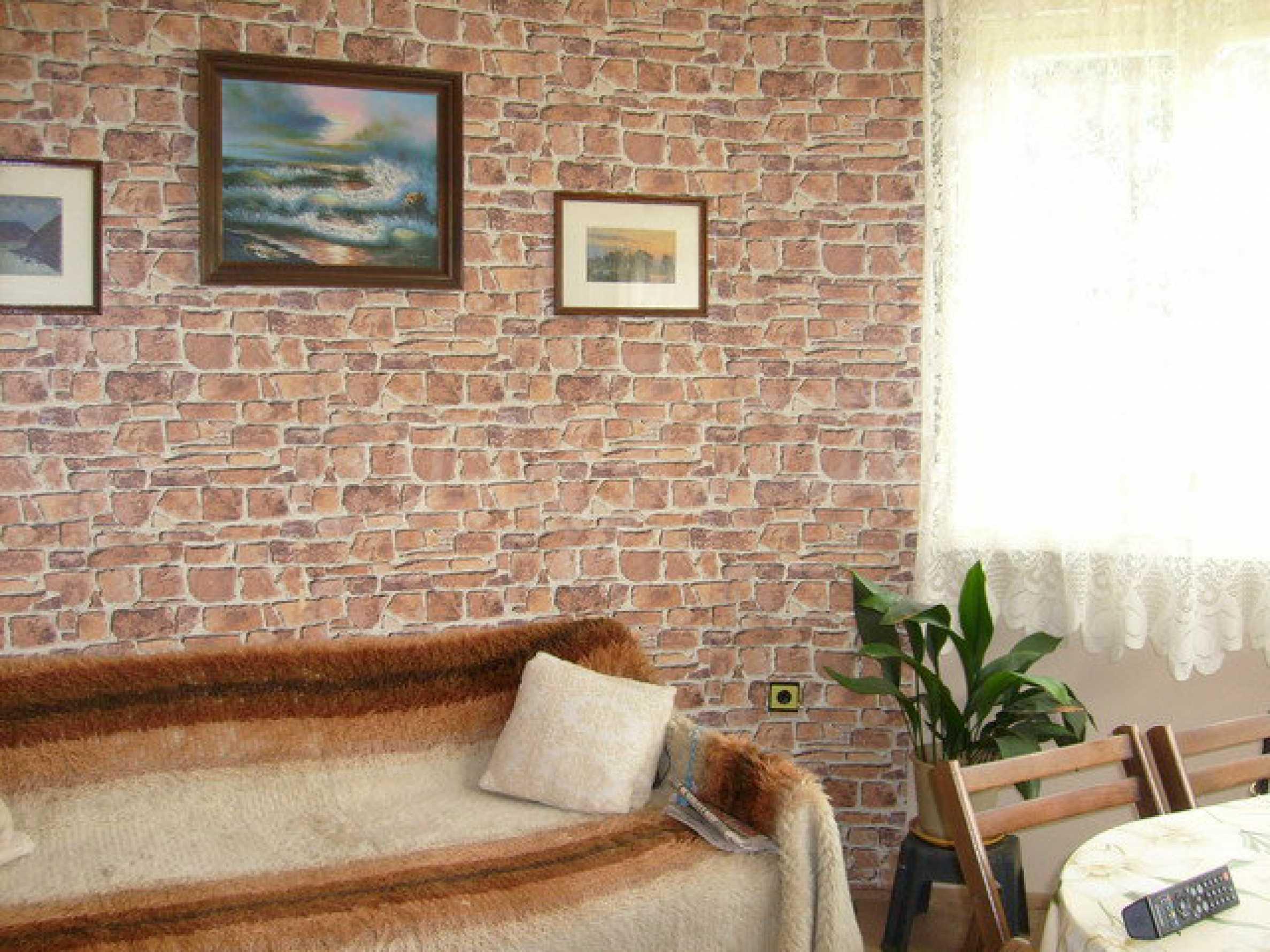 Zweigeschossiges Stadthaus, geeignet für zwei Familien in Gabrovo 11