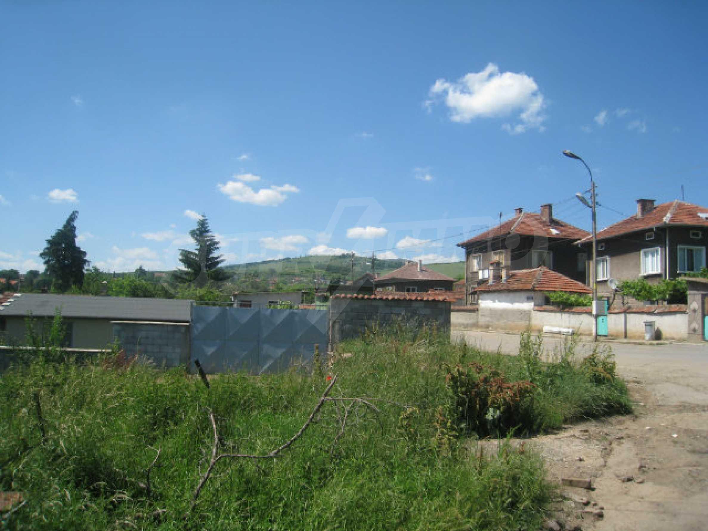 Reguliertes Grundstück für den Bau eines Hauses oder einer Villa in der Nähe von Sofia 9