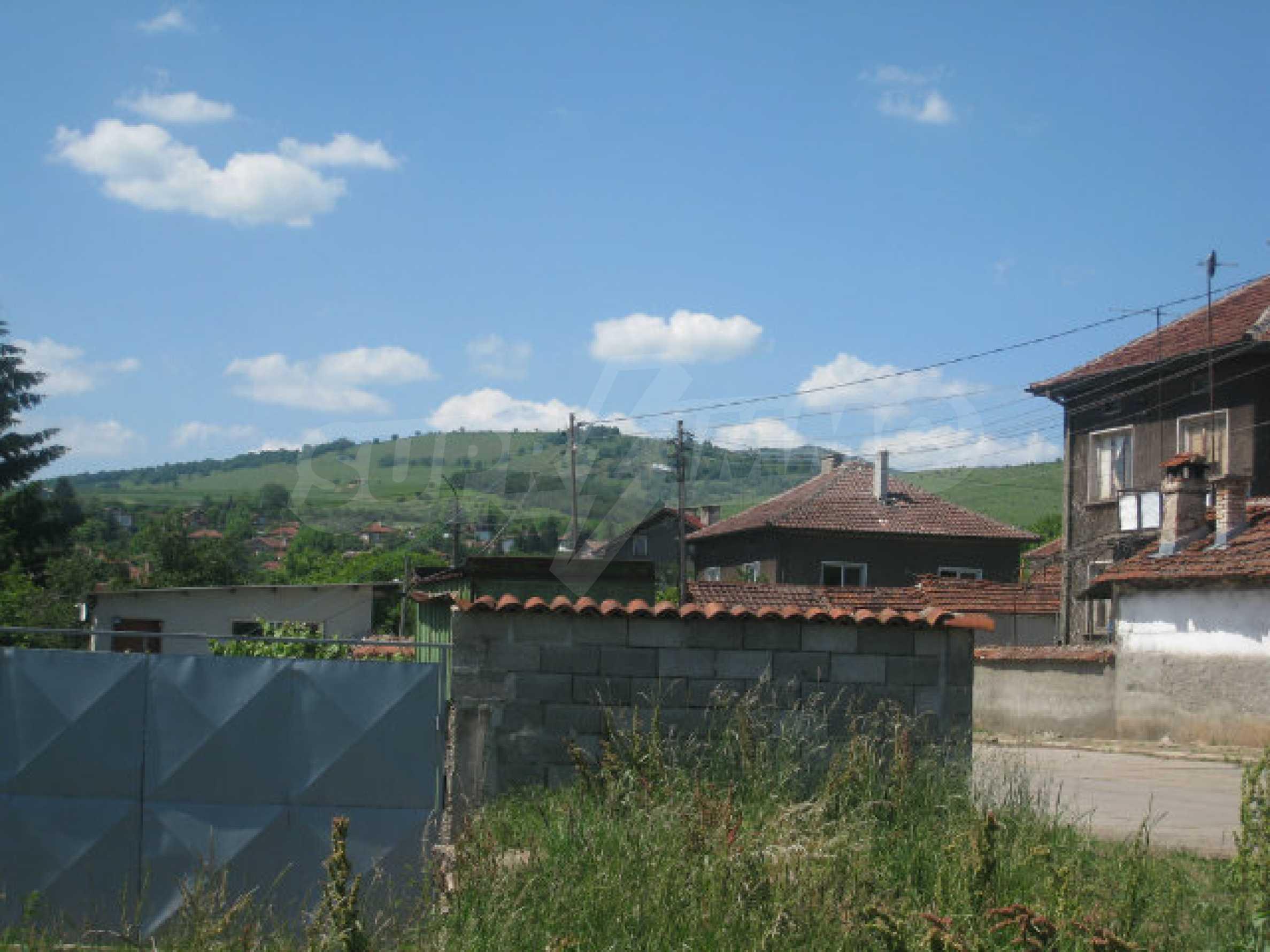 Reguliertes Grundstück für den Bau eines Hauses oder einer Villa in der Nähe von Sofia 10