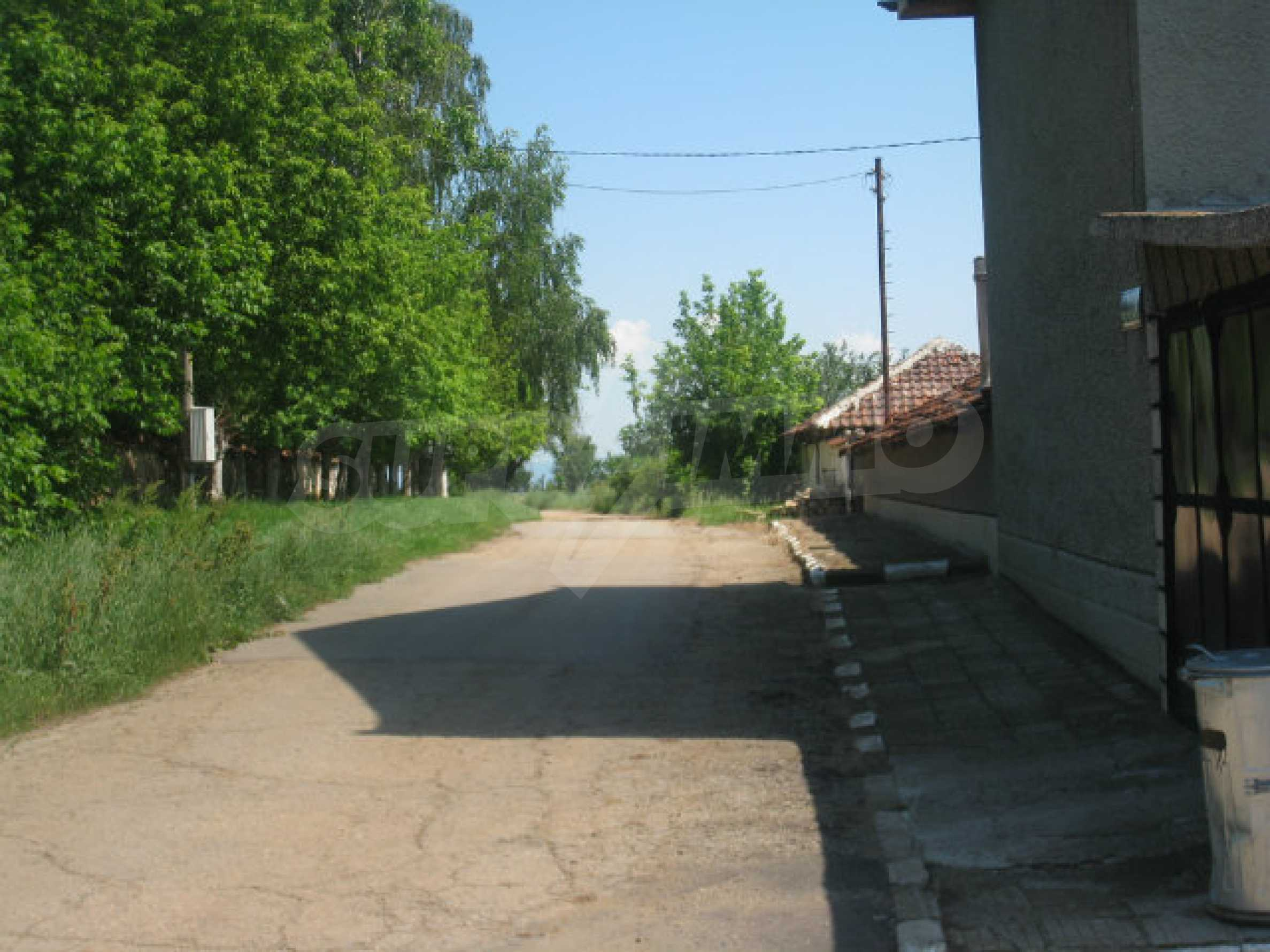Reguliertes Grundstück für den Bau eines Hauses oder einer Villa in der Nähe von Sofia 11