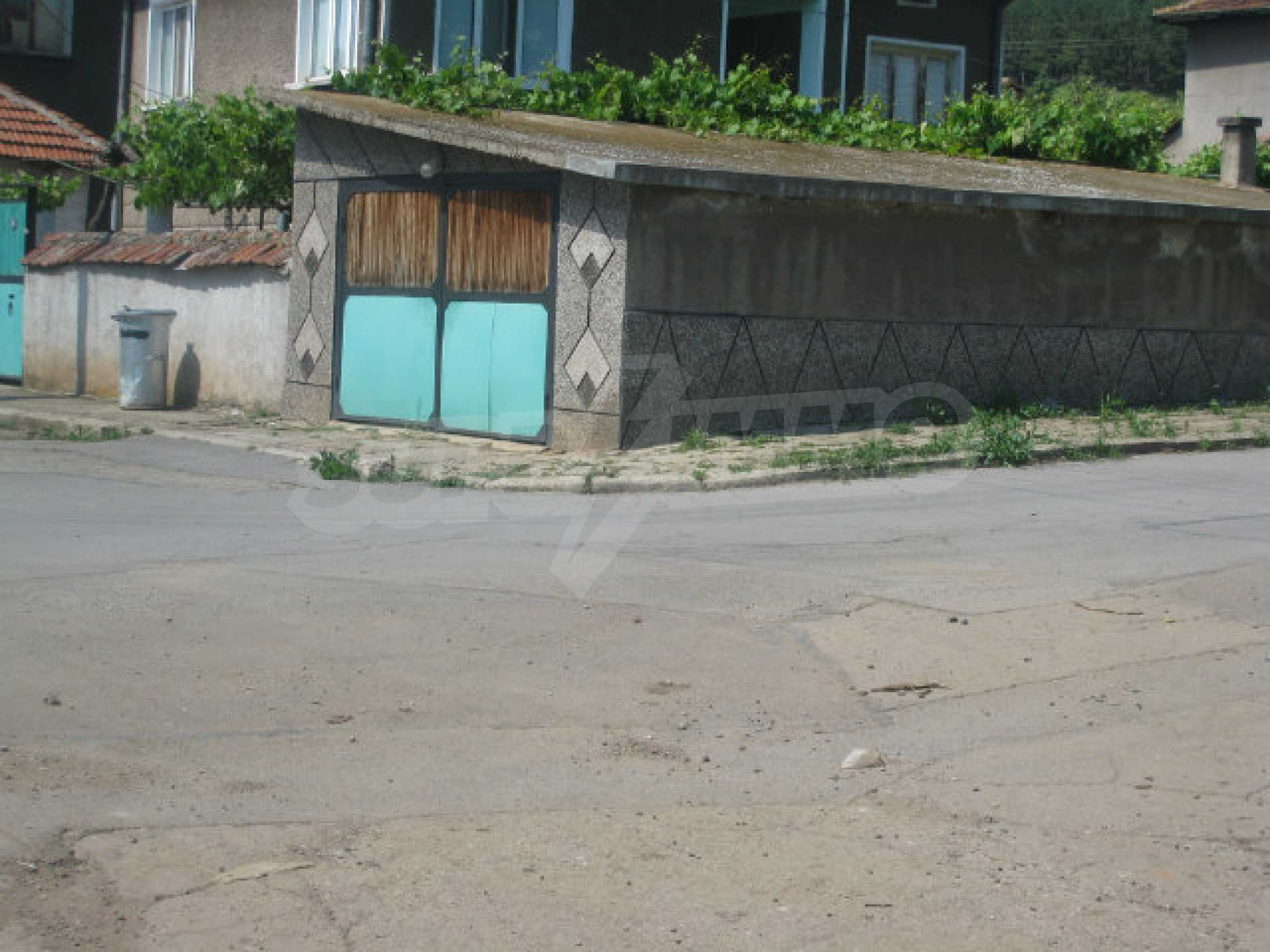 Reguliertes Grundstück für den Bau eines Hauses oder einer Villa in der Nähe von Sofia 12