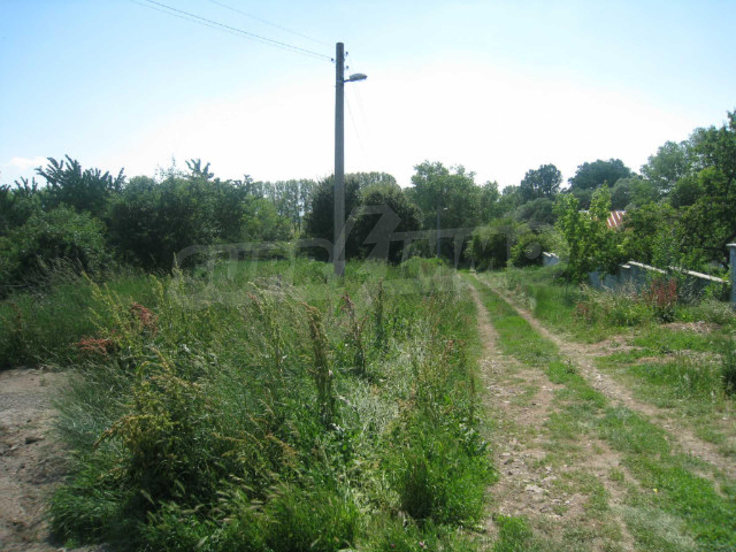 Reguliertes Grundstück für den Bau eines Hauses oder einer Villa in der Nähe von Sofia 13