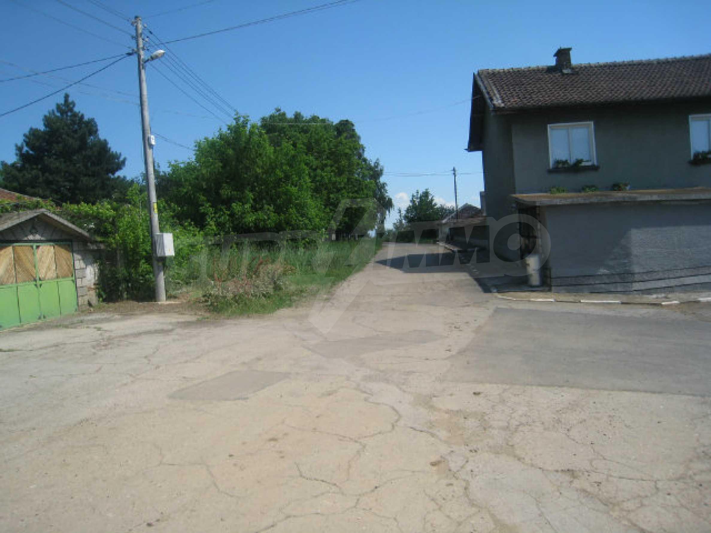 Reguliertes Grundstück für den Bau eines Hauses oder einer Villa in der Nähe von Sofia 14