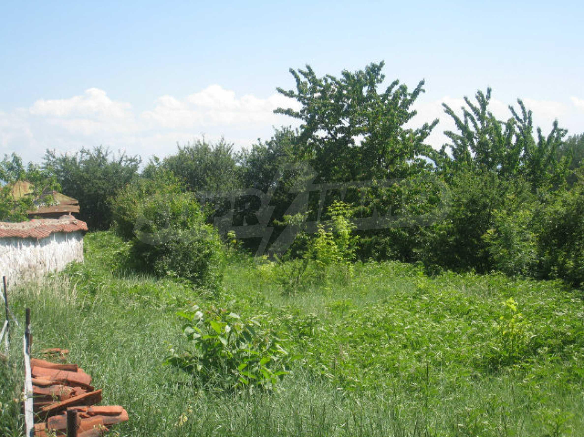 Reguliertes Grundstück für den Bau eines Hauses oder einer Villa in der Nähe von Sofia 5