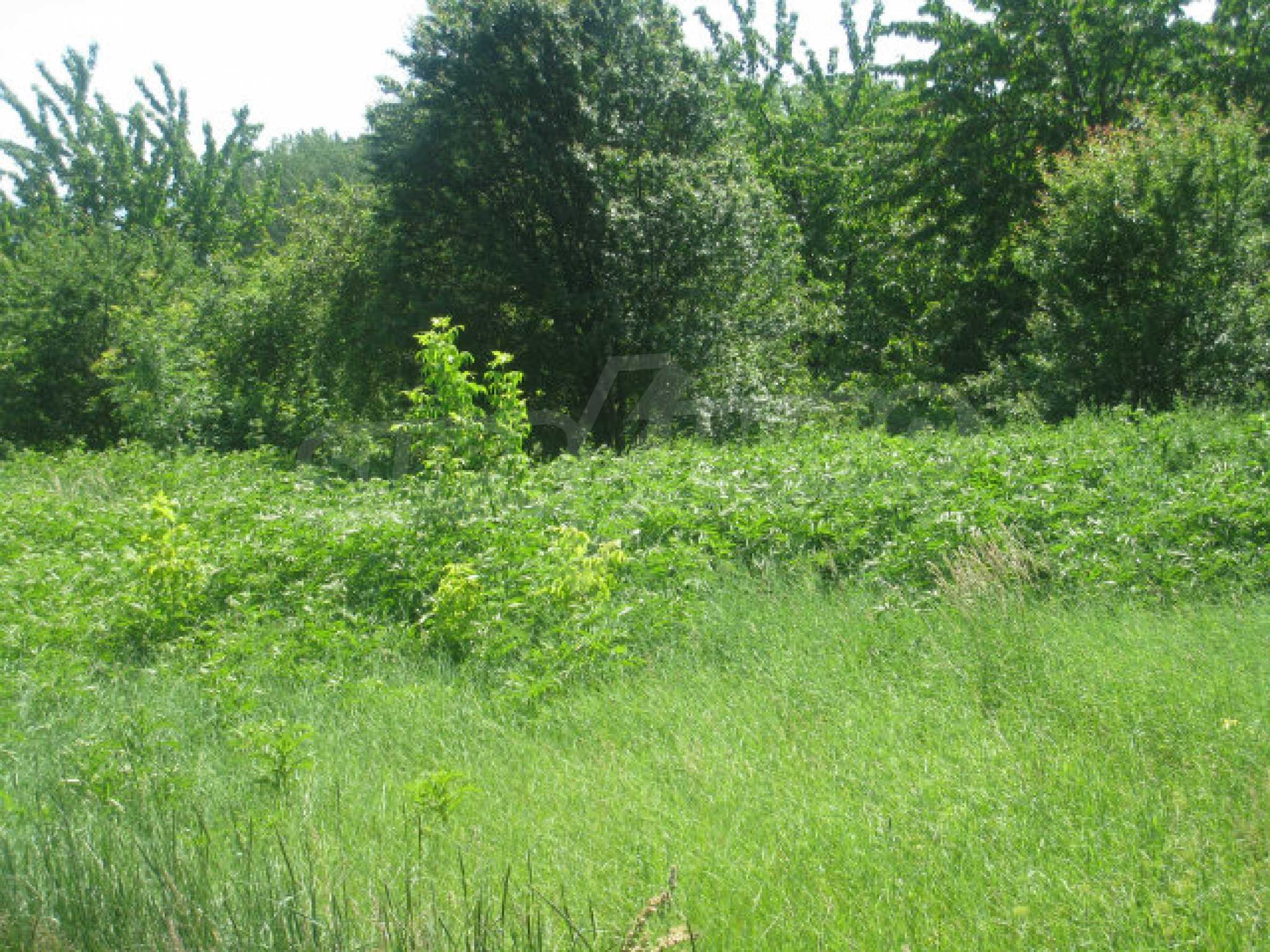 Reguliertes Grundstück für den Bau eines Hauses oder einer Villa in der Nähe von Sofia 6