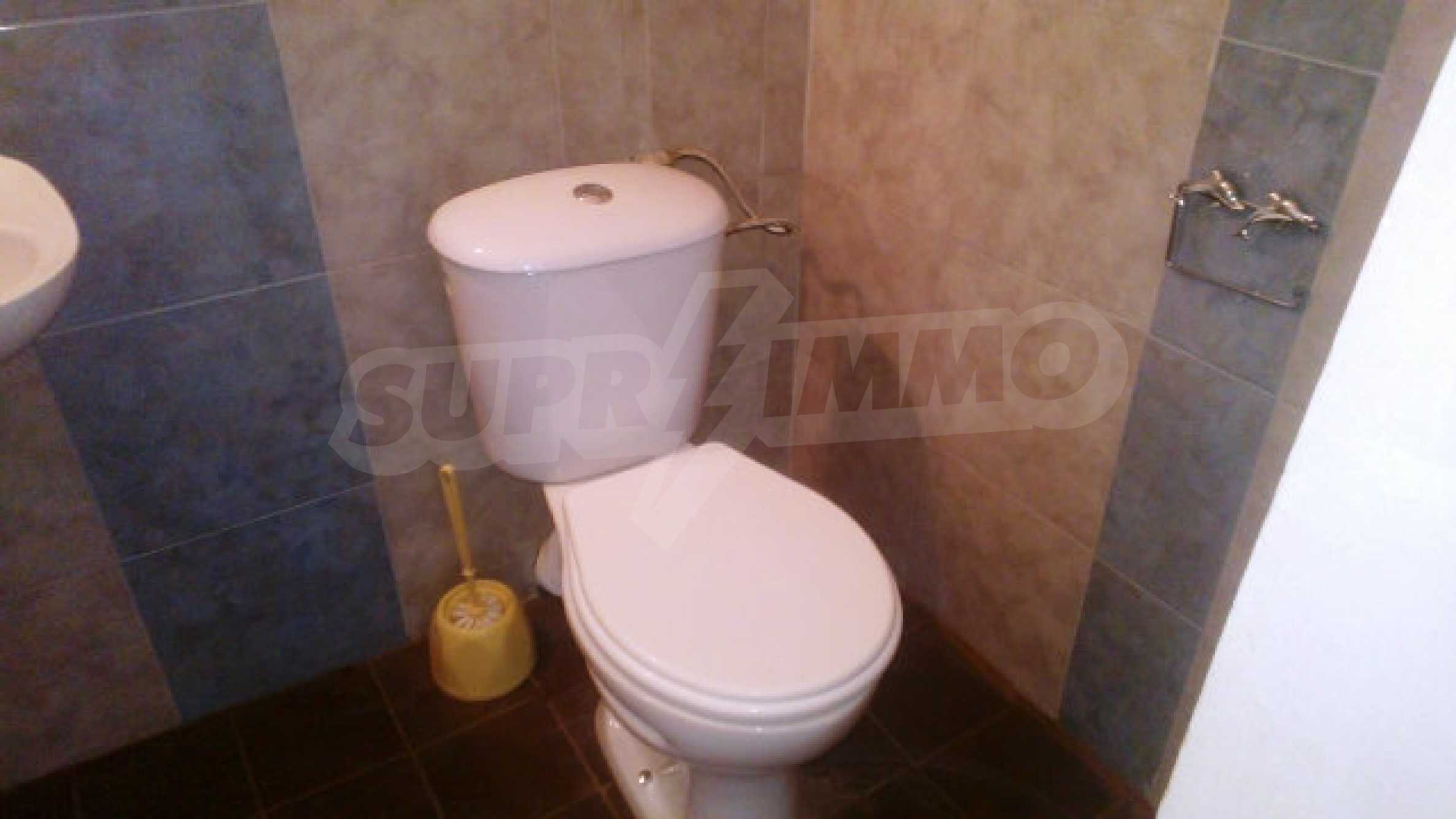 Solid house with a kitchen set 40 km from Vidin 21