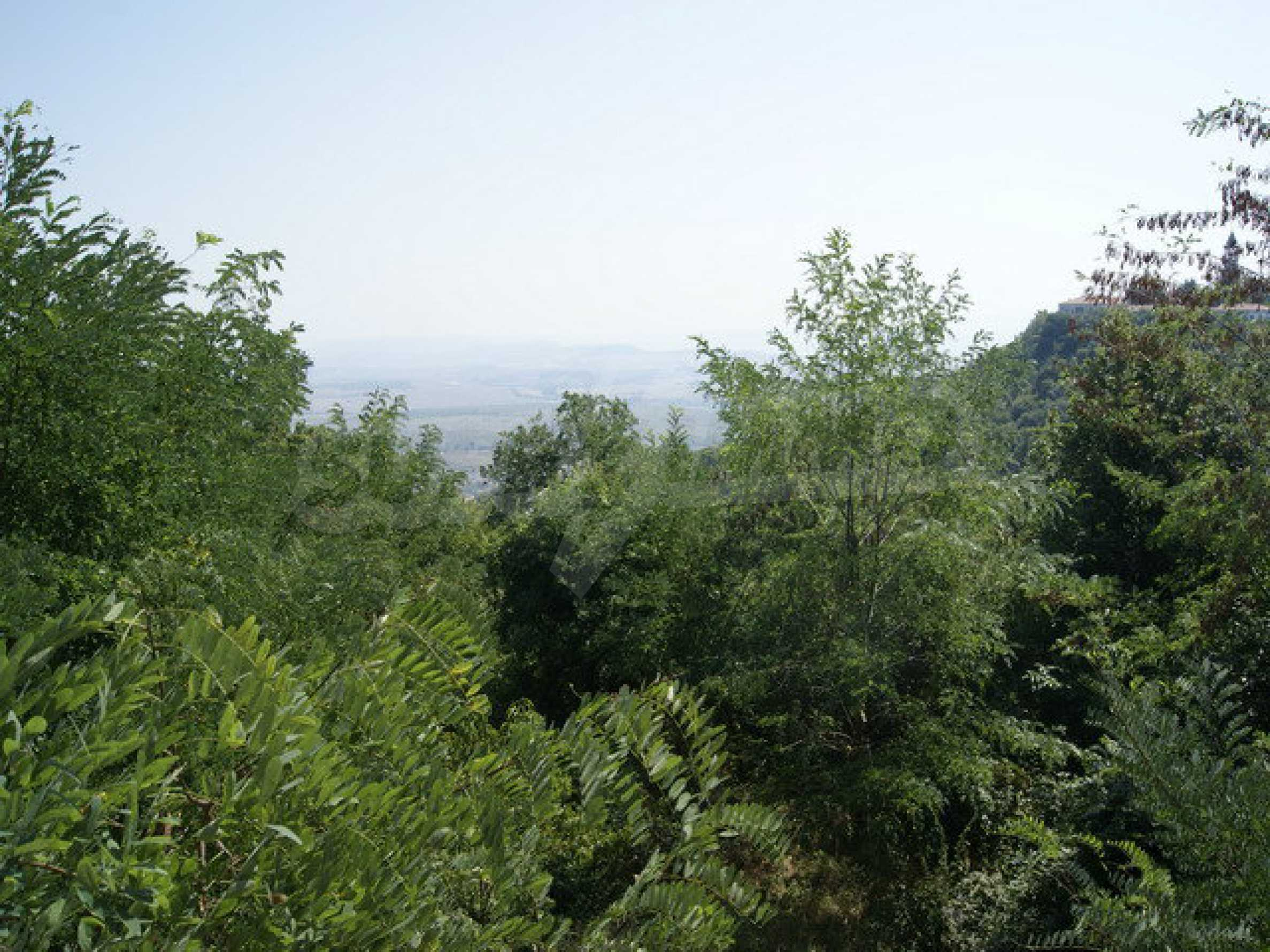 Hotel at shell stage with beautiful views near Veliko Tarnovo 9