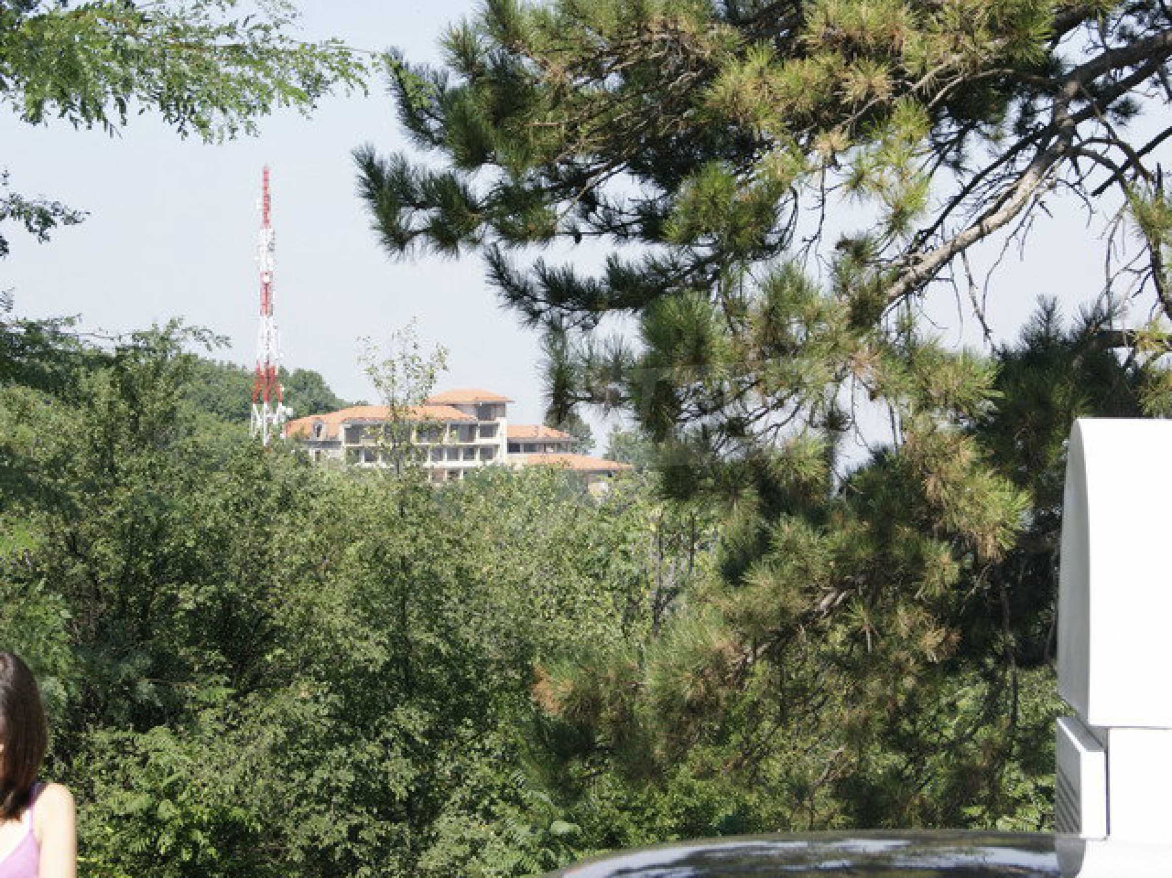 Hotel at shell stage with beautiful views near Veliko Tarnovo 23