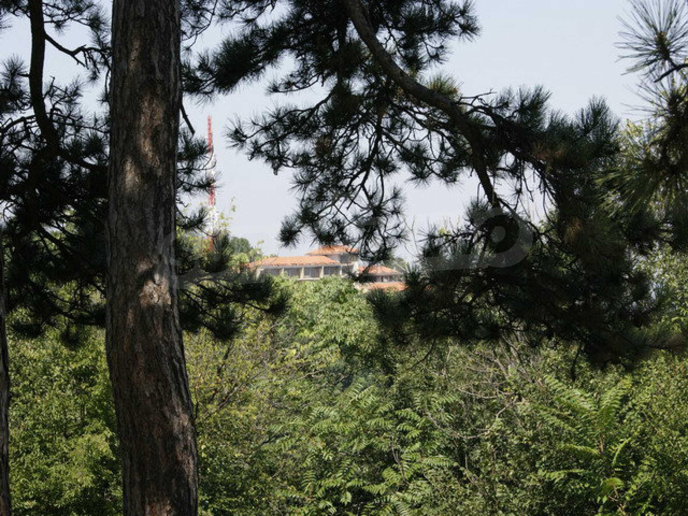 Raues Bauhotel mit herrlicher Aussicht in der Nähe von Veliko Tarnovo 25