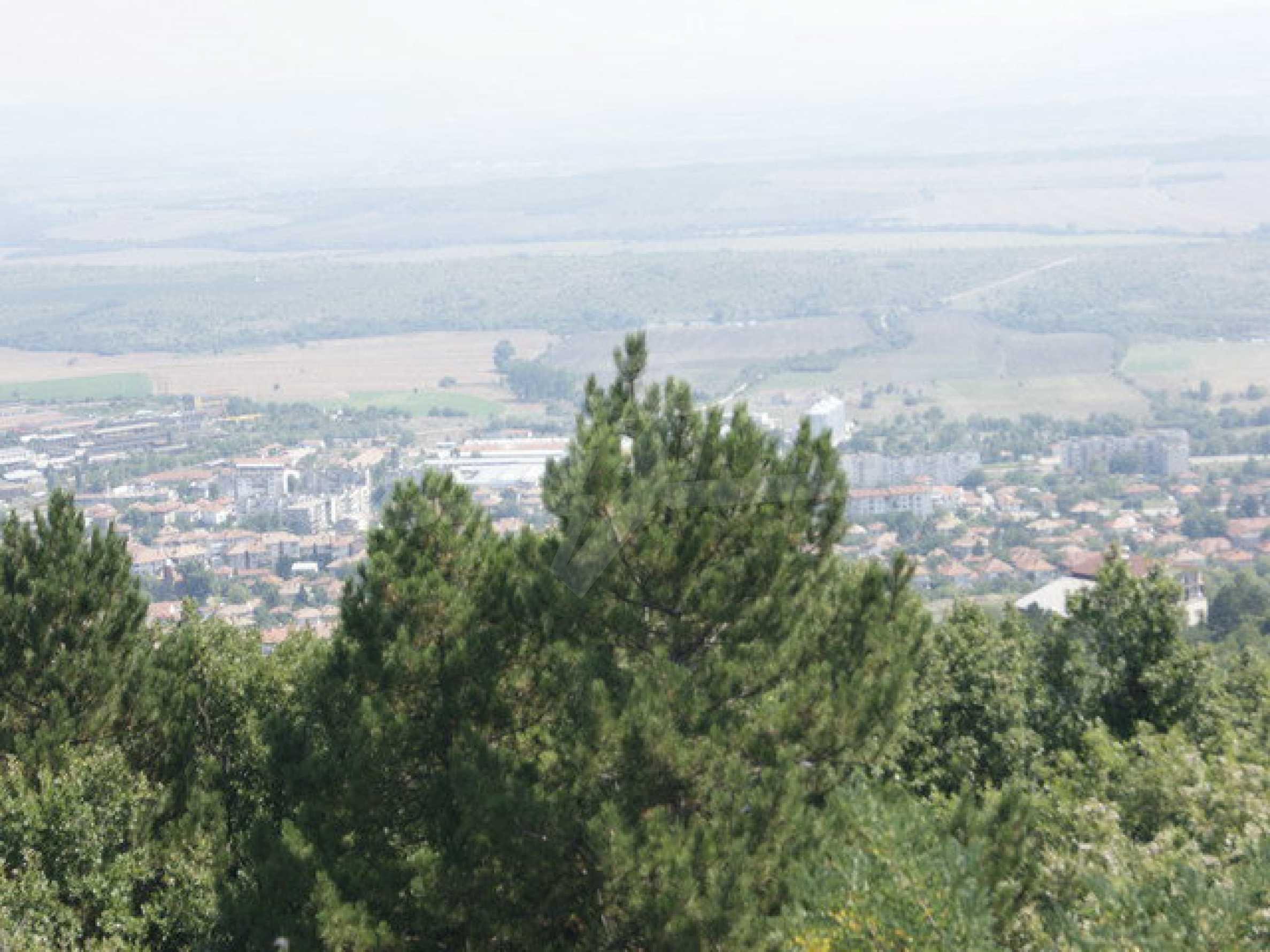 Raues Bauhotel mit herrlicher Aussicht in der Nähe von Veliko Tarnovo 29