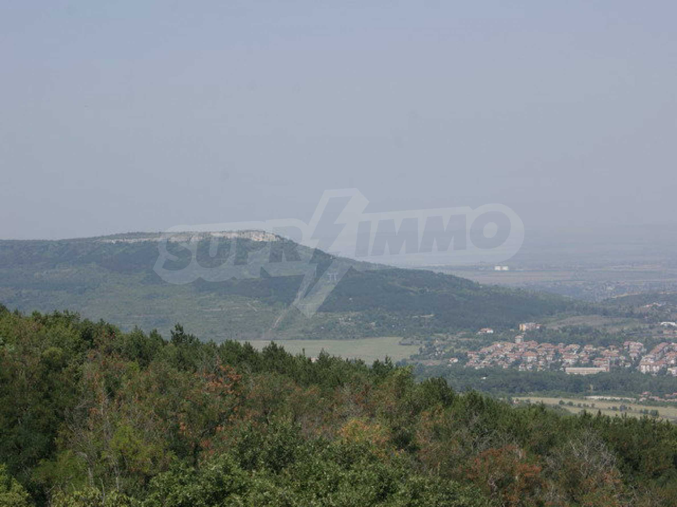 Hotel at shell stage with beautiful views near Veliko Tarnovo 37
