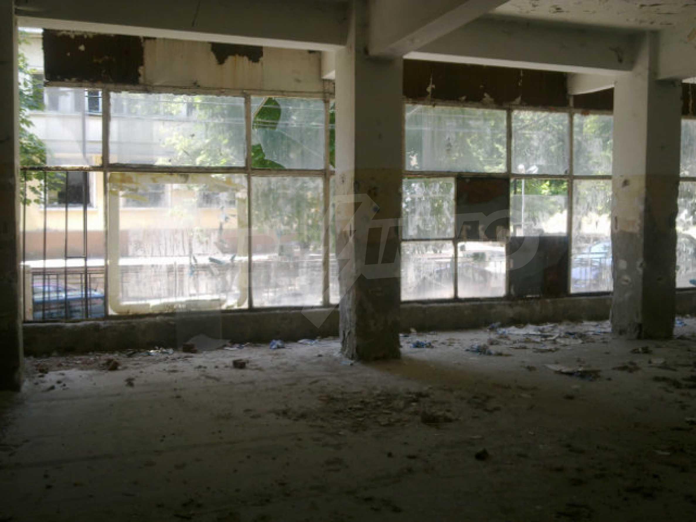 Geschäftsräume im Zentrum von Simeonovgrad 1