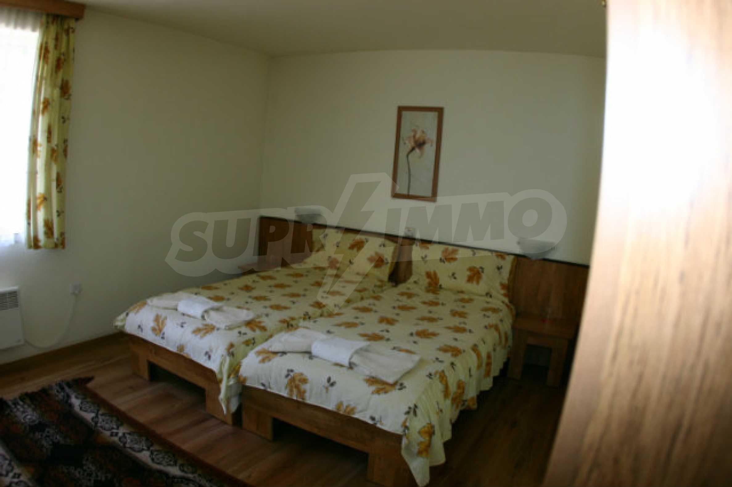 Familienhotel zum Verkauf in Dobrinischte, 6 km von Bansko entfernt 16