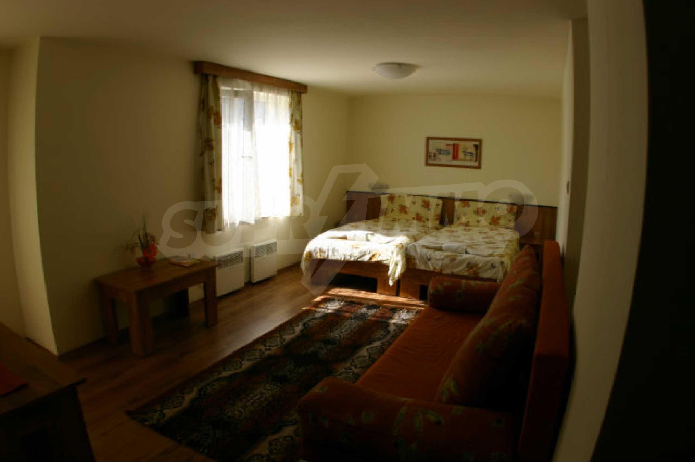 Familienhotel zum Verkauf in Dobrinischte, 6 km von Bansko entfernt 18