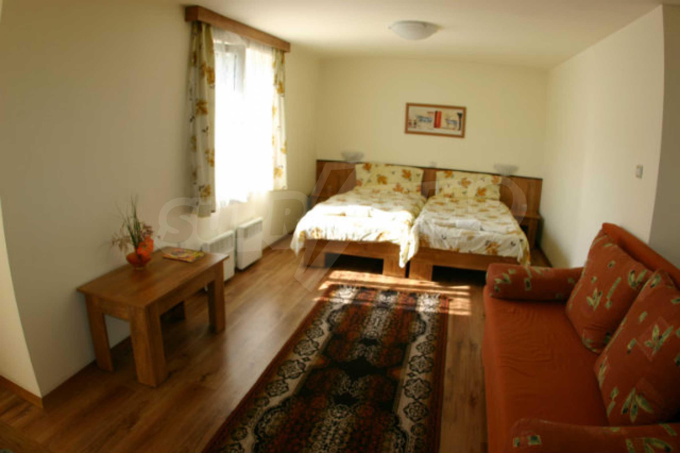 Familienhotel zum Verkauf in Dobrinischte, 6 km von Bansko entfernt 19