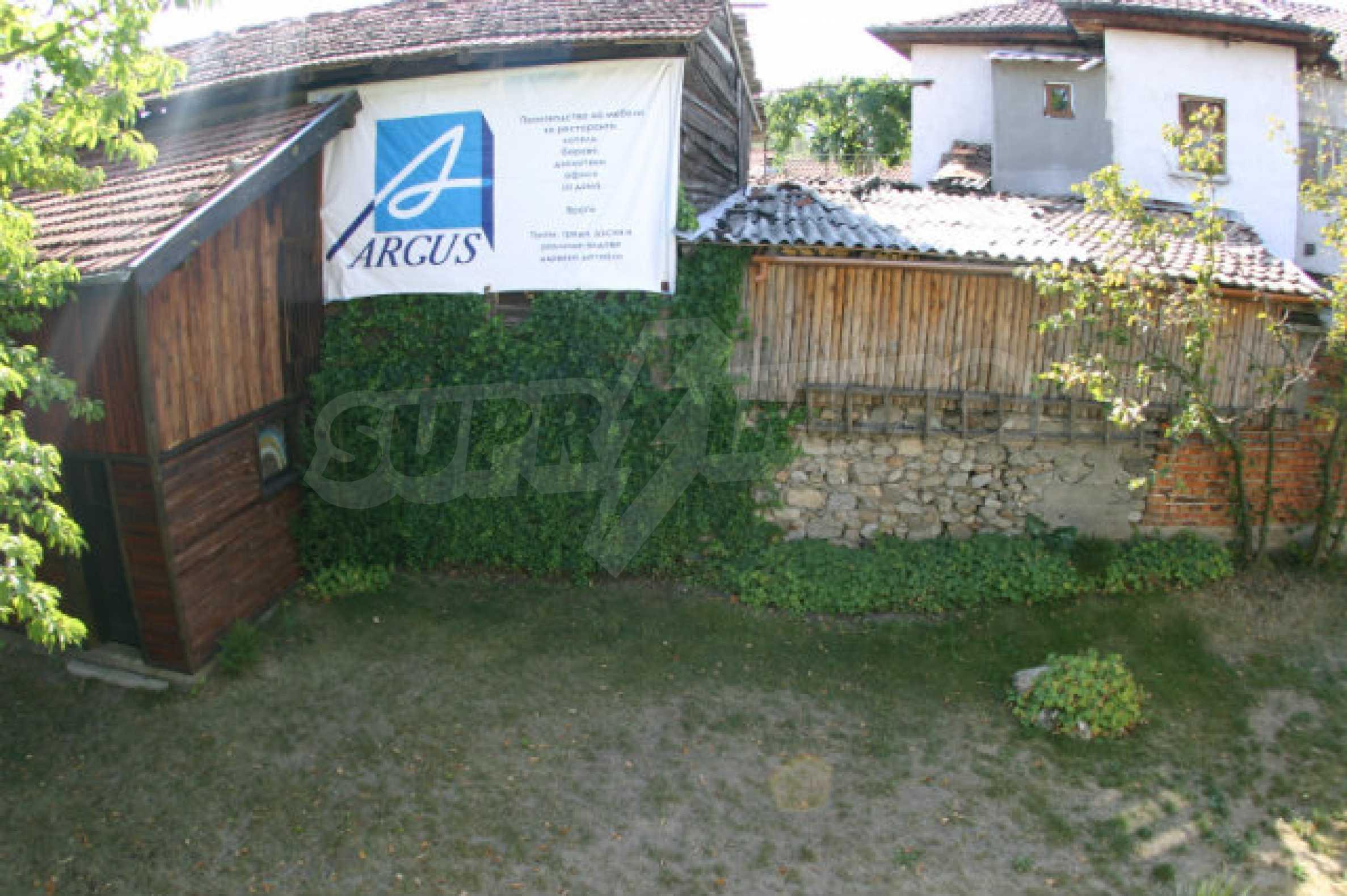 Familienhotel zum Verkauf in Dobrinischte, 6 km von Bansko entfernt 20