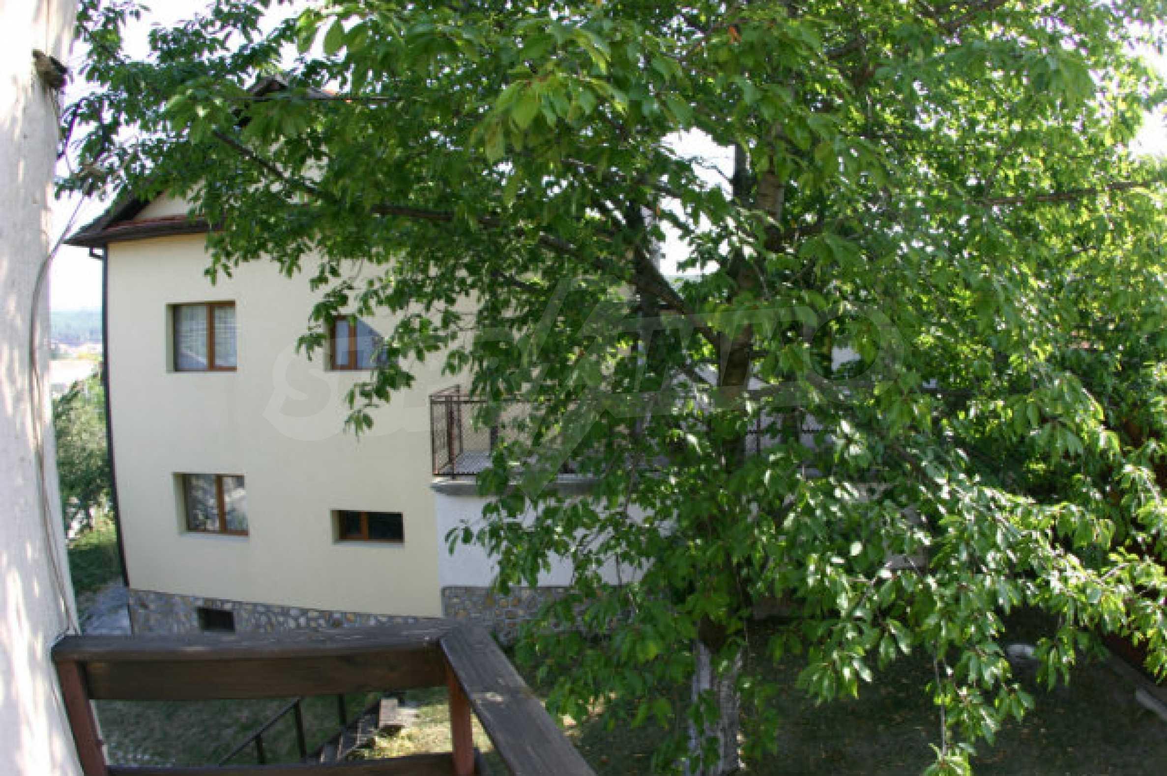 Familienhotel zum Verkauf in Dobrinischte, 6 km von Bansko entfernt 21