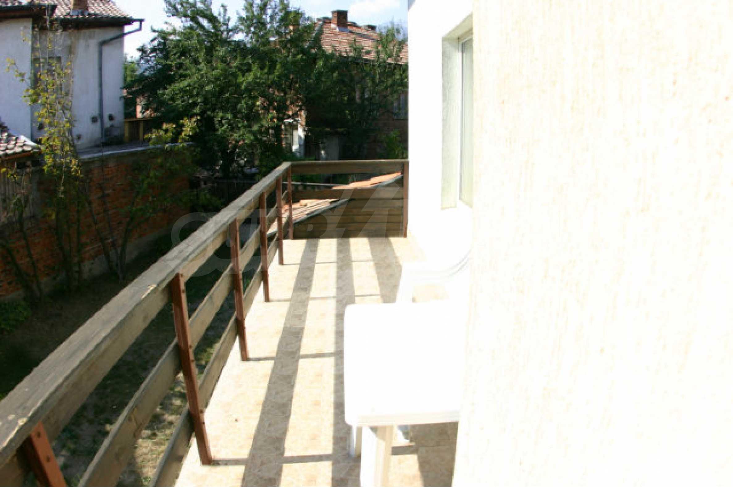 Familienhotel zum Verkauf in Dobrinischte, 6 km von Bansko entfernt 22