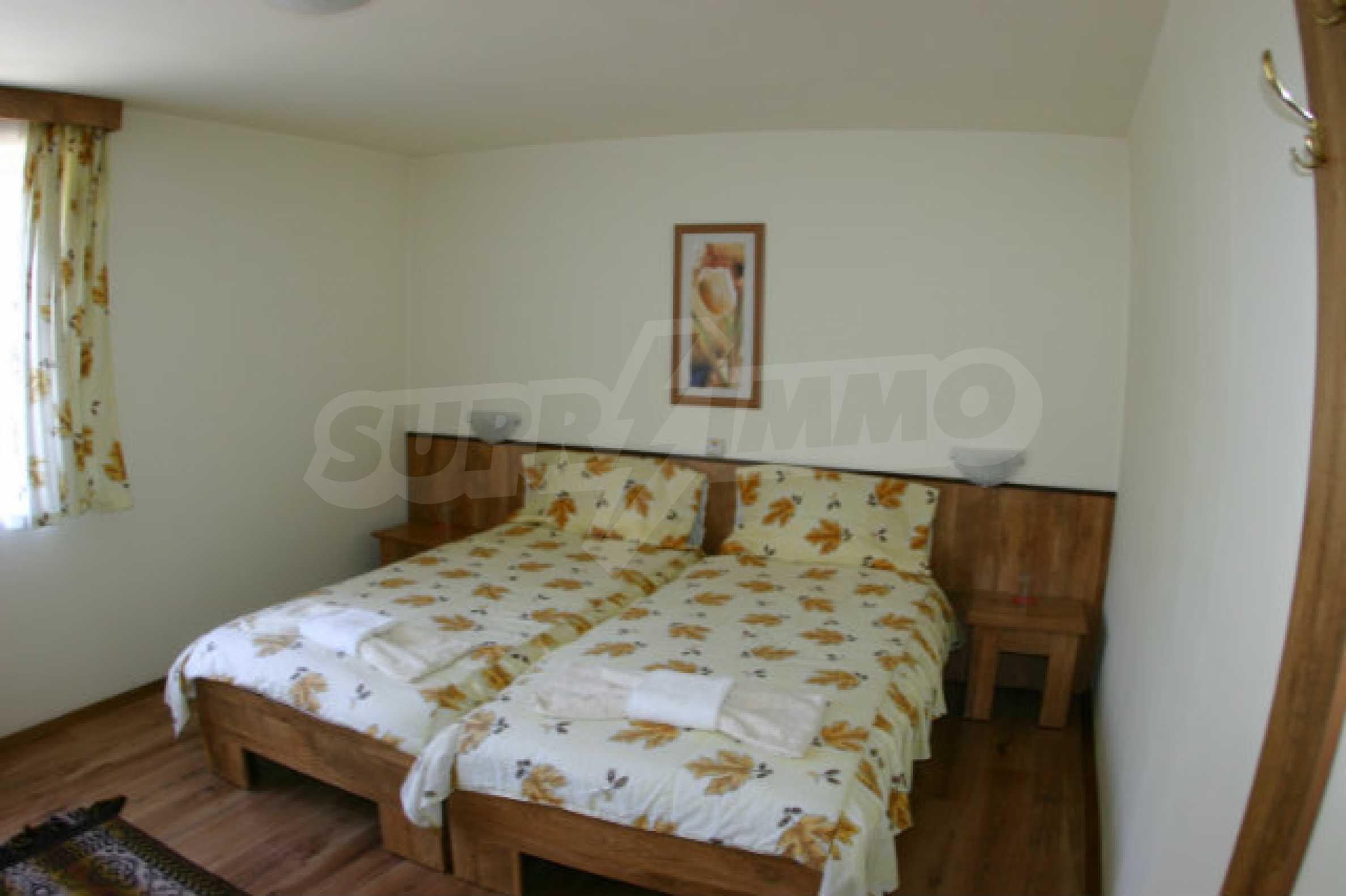 Familienhotel zum Verkauf in Dobrinischte, 6 km von Bansko entfernt 25