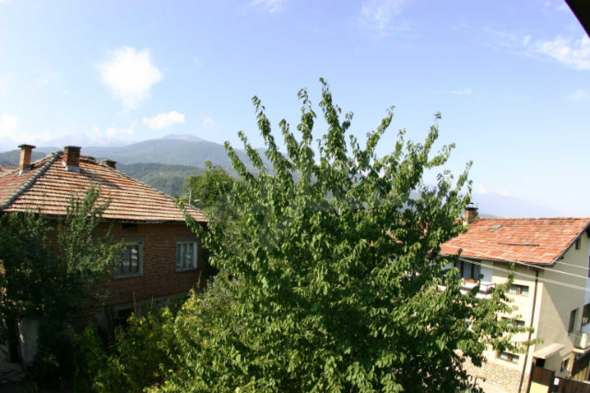 Familienhotel zum Verkauf in Dobrinischte, 6 km von Bansko entfernt 30