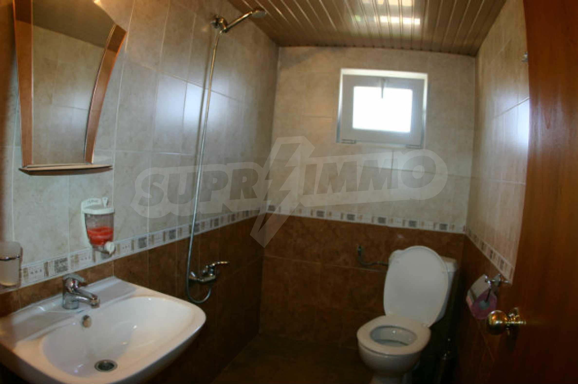 Familienhotel zum Verkauf in Dobrinischte, 6 km von Bansko entfernt 33