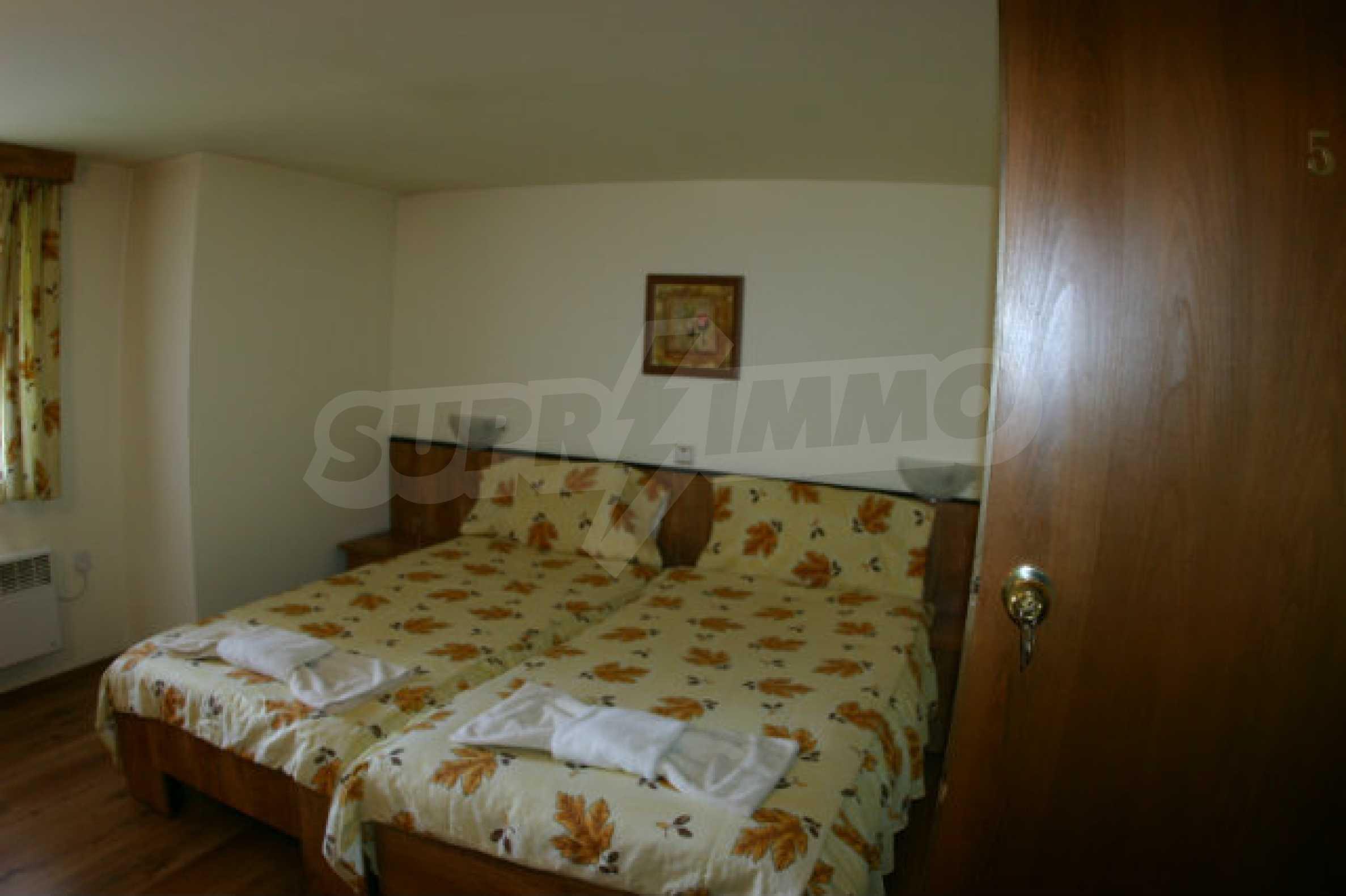 Familienhotel zum Verkauf in Dobrinischte, 6 km von Bansko entfernt 34