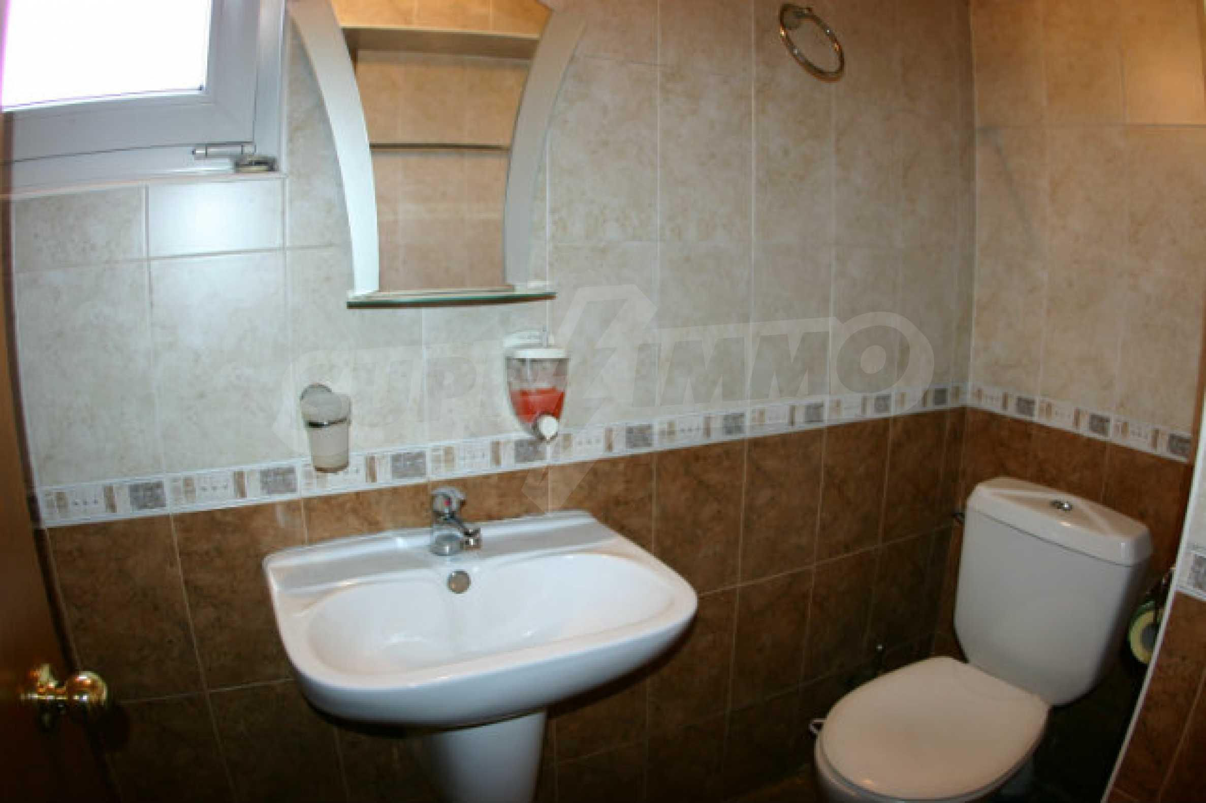 Familienhotel zum Verkauf in Dobrinischte, 6 km von Bansko entfernt 35